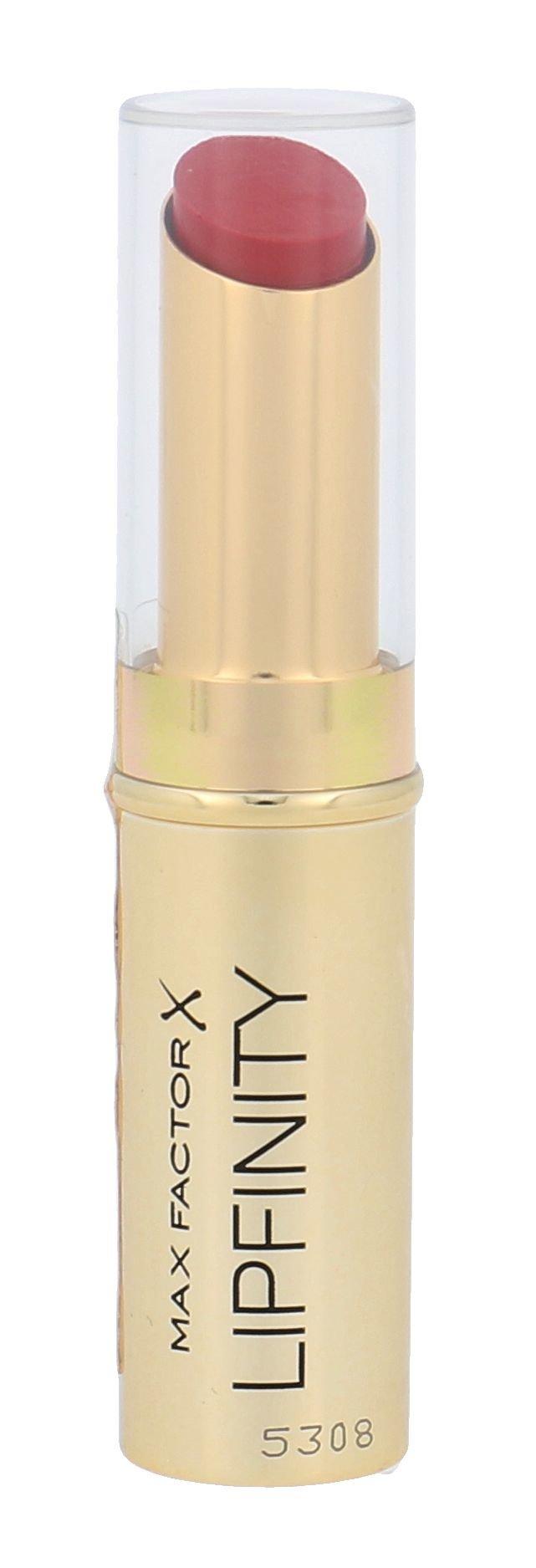 Max Factor Lipfinity Cosmetic 3,4ml 40 Always Chic