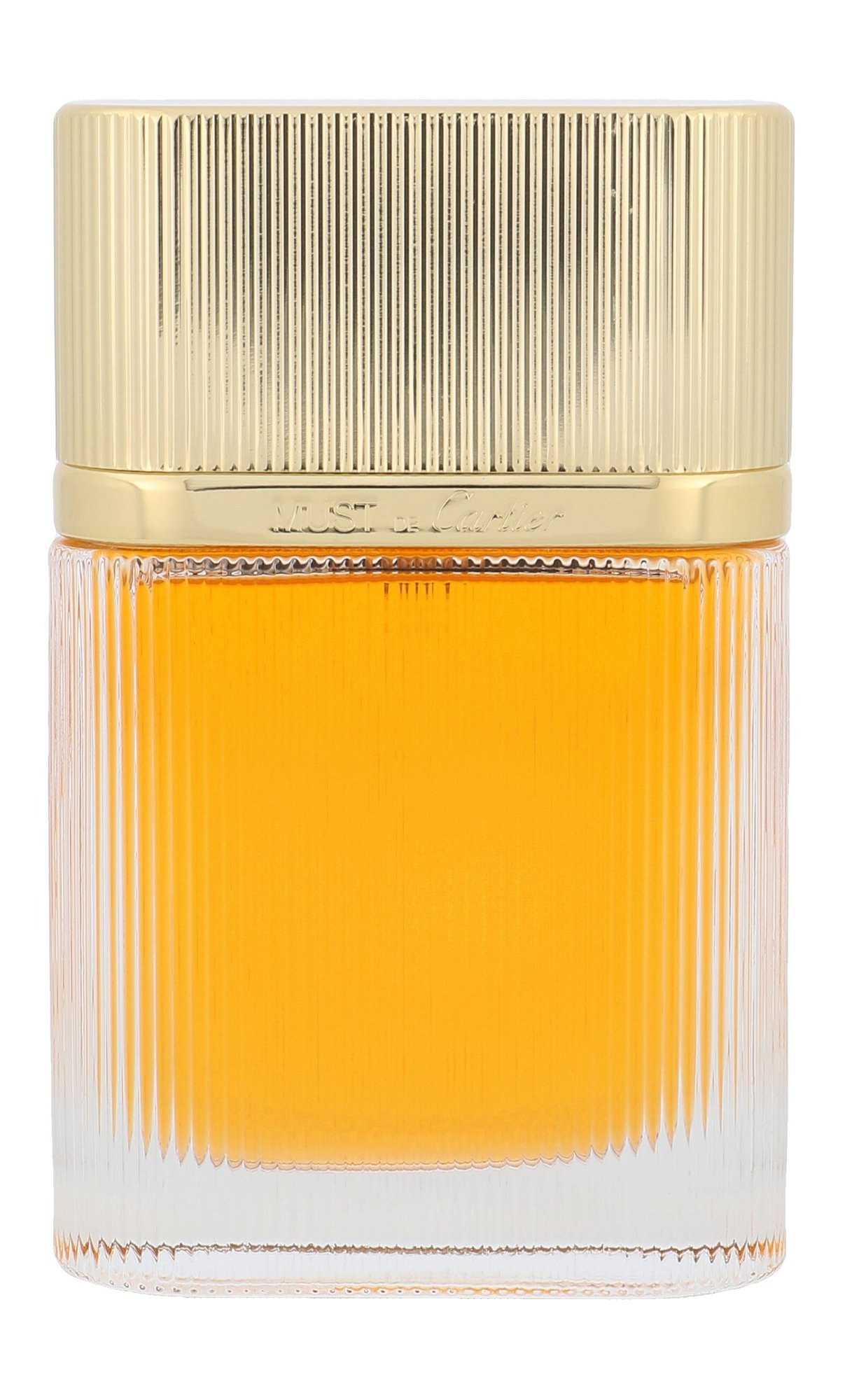 Cartier Must de Cartier Gold EDP 50ml
