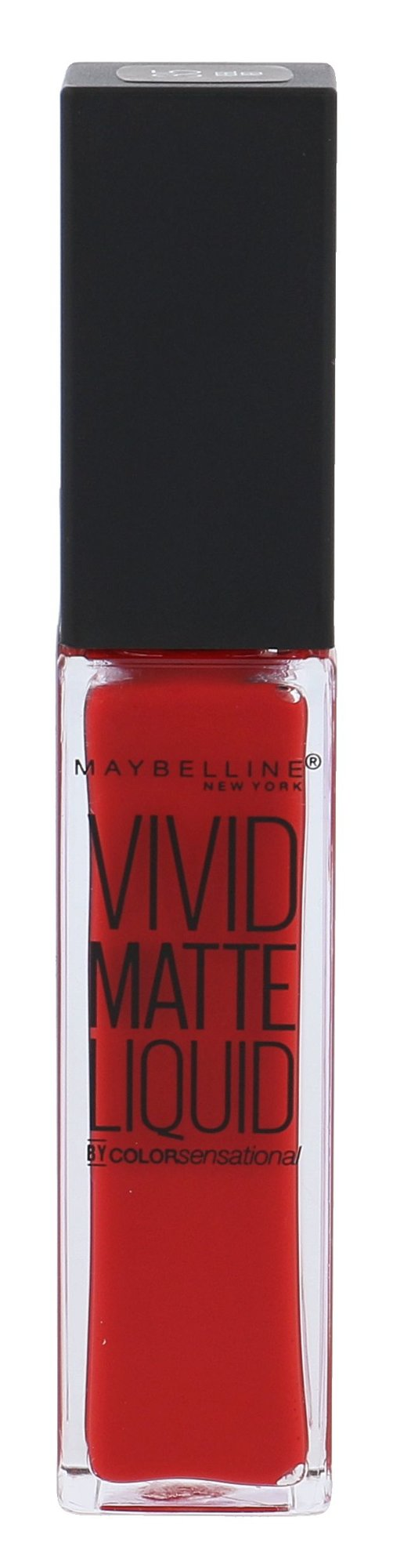 Maybelline Color Sensational Cosmetic 8ml 35 Rebel Red