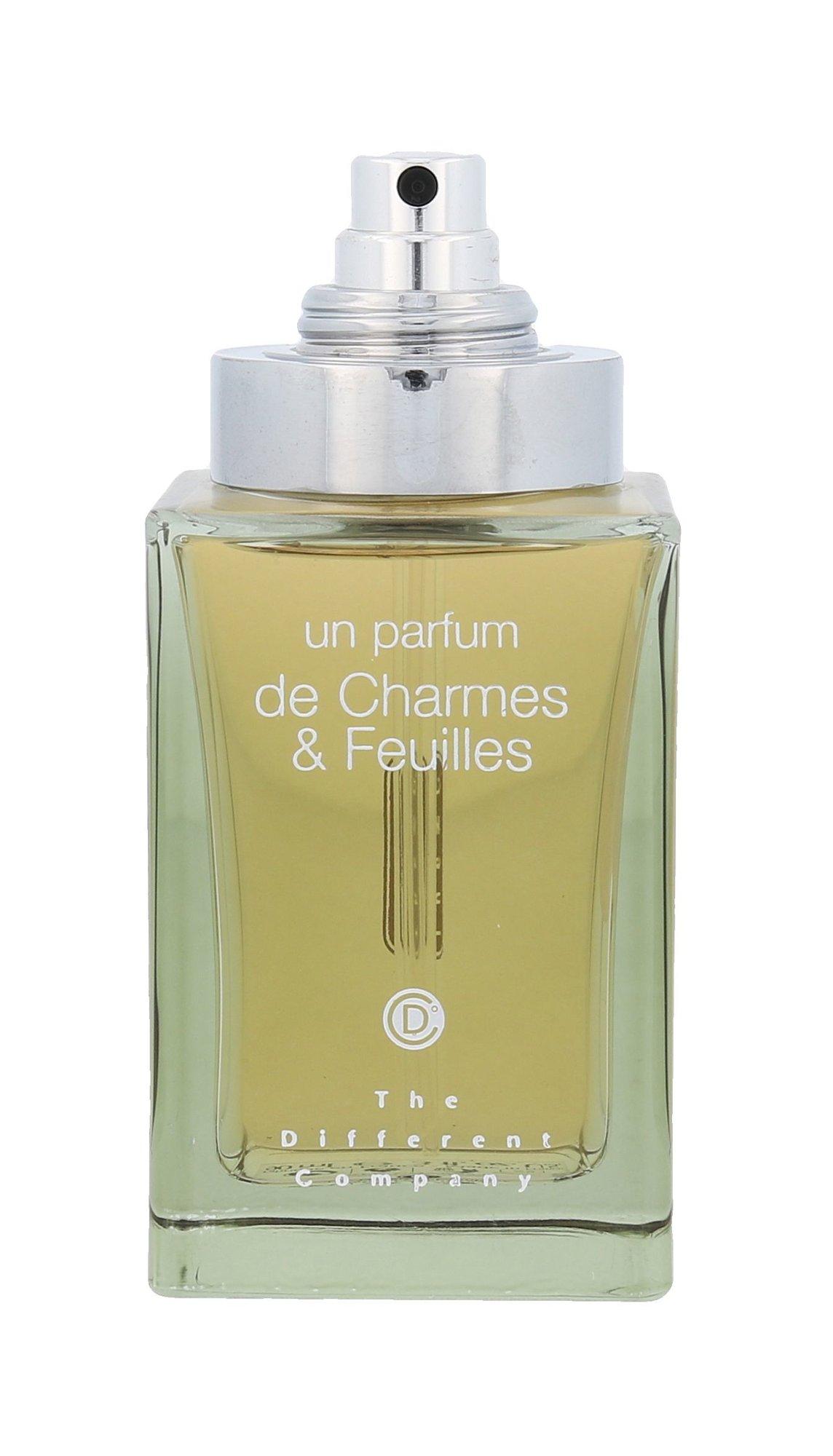 The Different Company Un Parfum de Charmes et Feuilles EDT 90ml