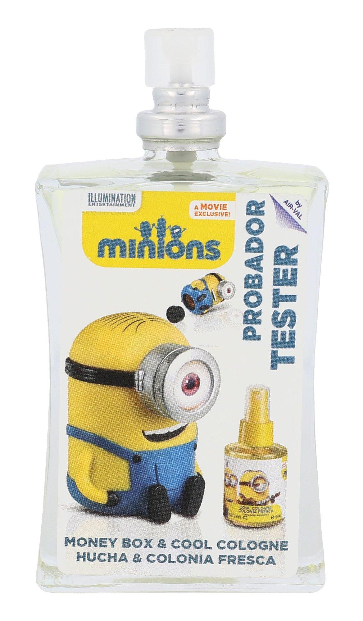 Minions Minions EDT 50ml