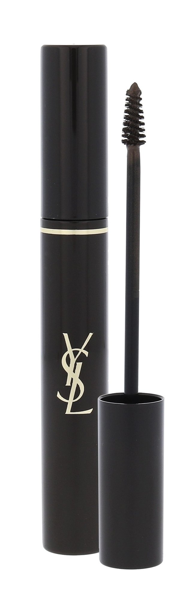 Yves Saint Laurent Couture Brow Shaper Mascara Cosmetic 7,7ml 1 Glazed Brown