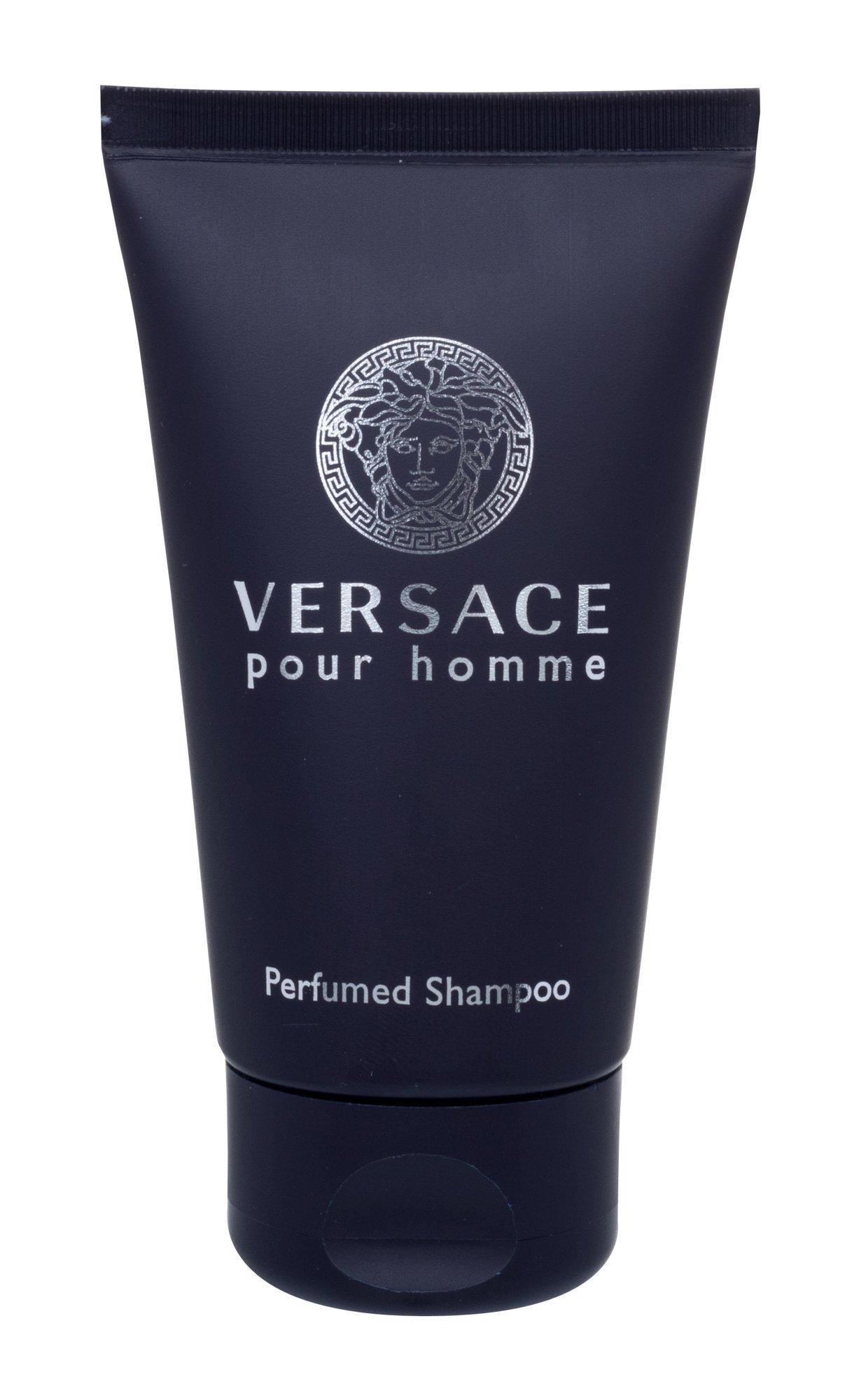 Versace Pour Homme Shampoo 50ml