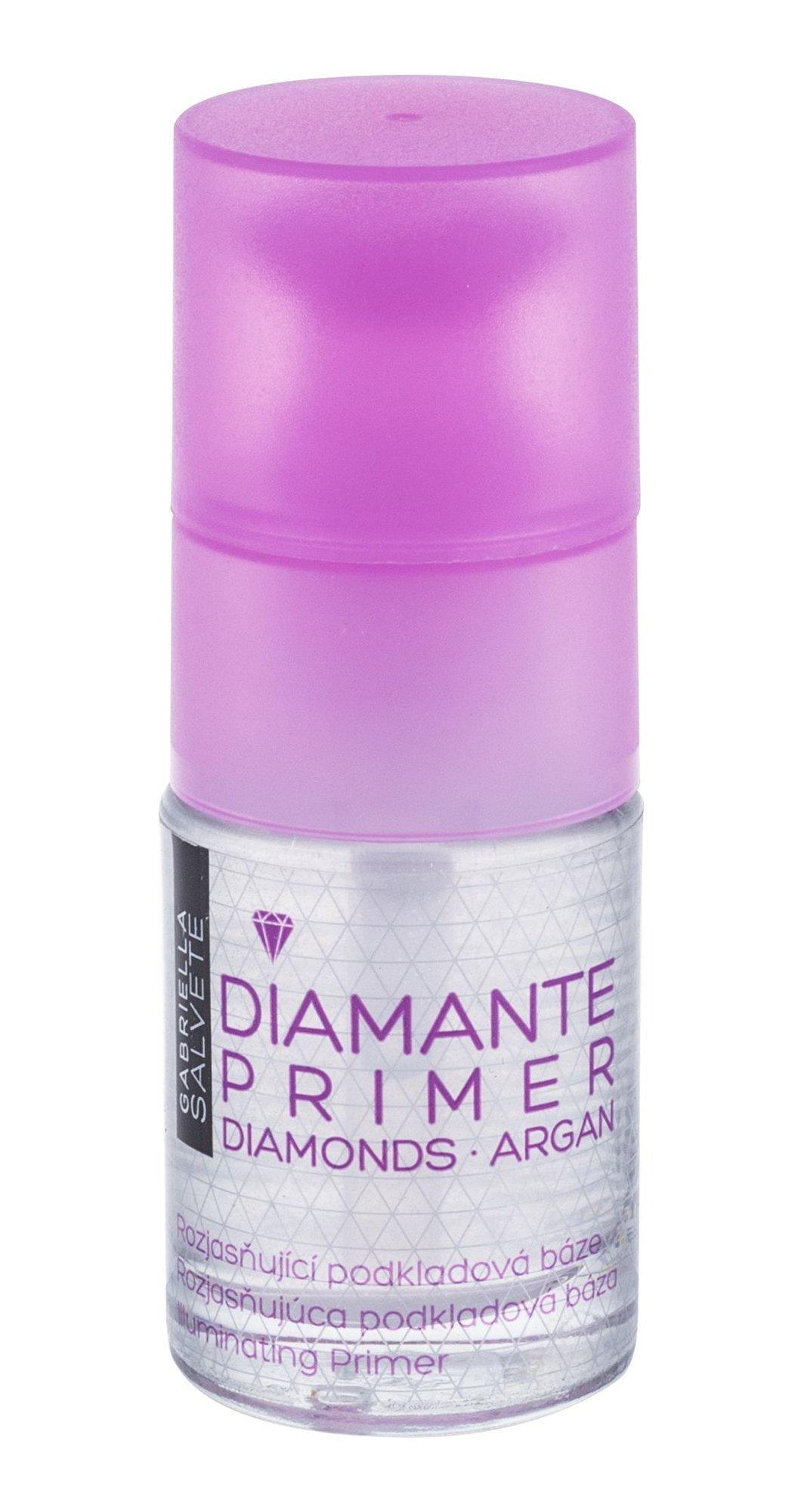 Gabriella Salvete Diamante Primer Cosmetic 15ml