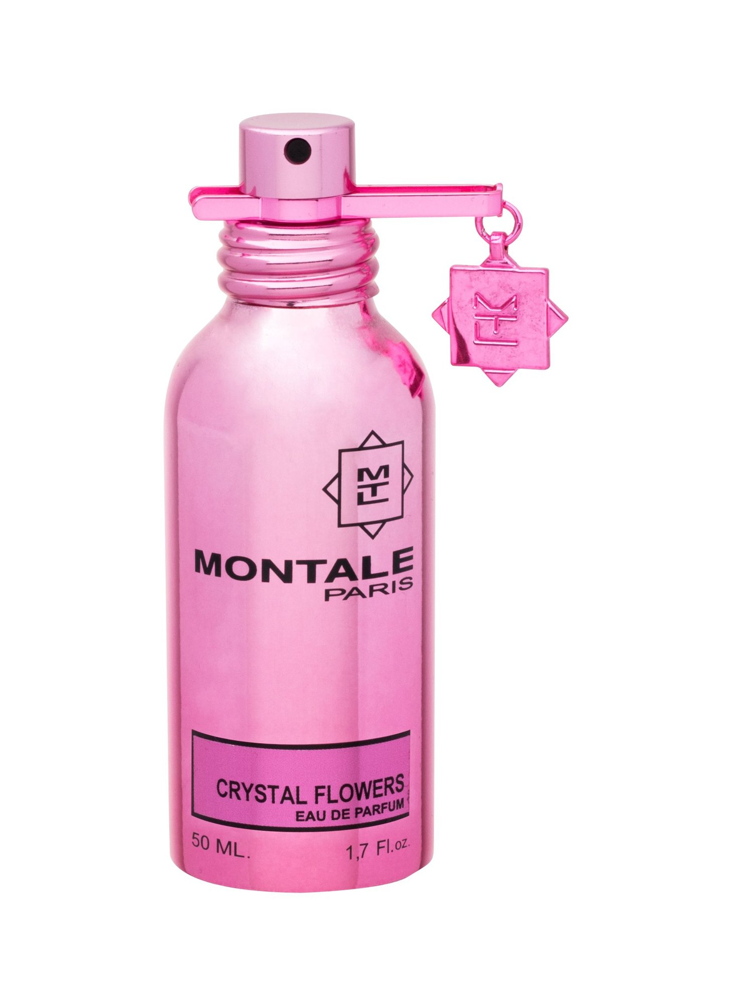 Montale Paris Crystal Flowers EDP 50ml