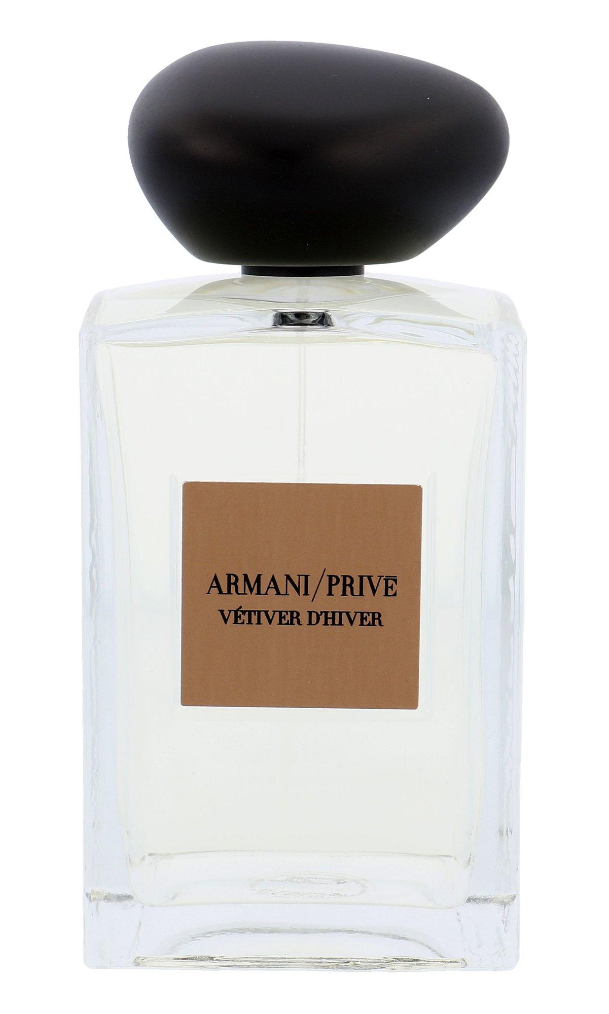 Armani Privé Vetiver d´Hiver EDT 250ml