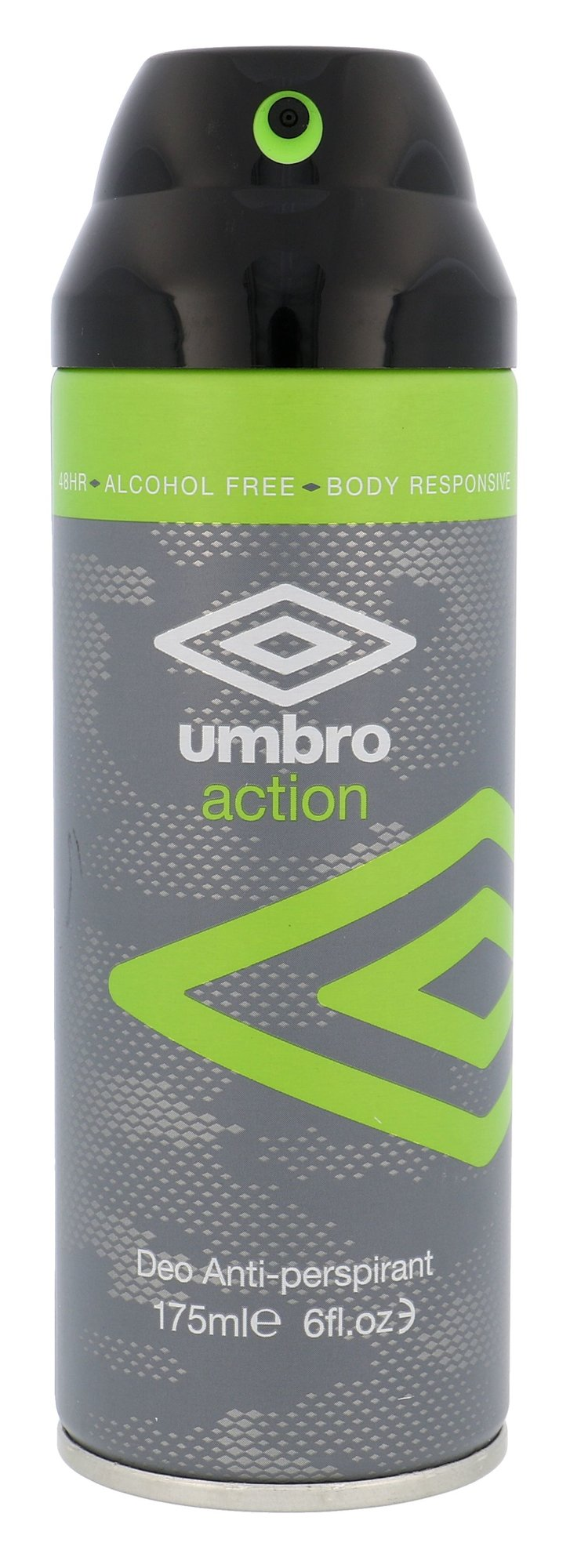 UMBRO Action Antiperspirant 175ml