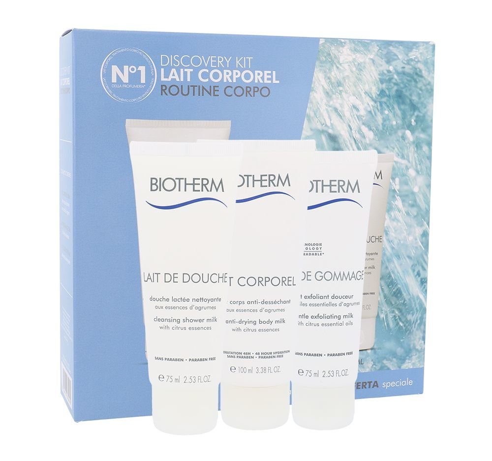 Biotherm Lait Corporel Cosmetic 100ml