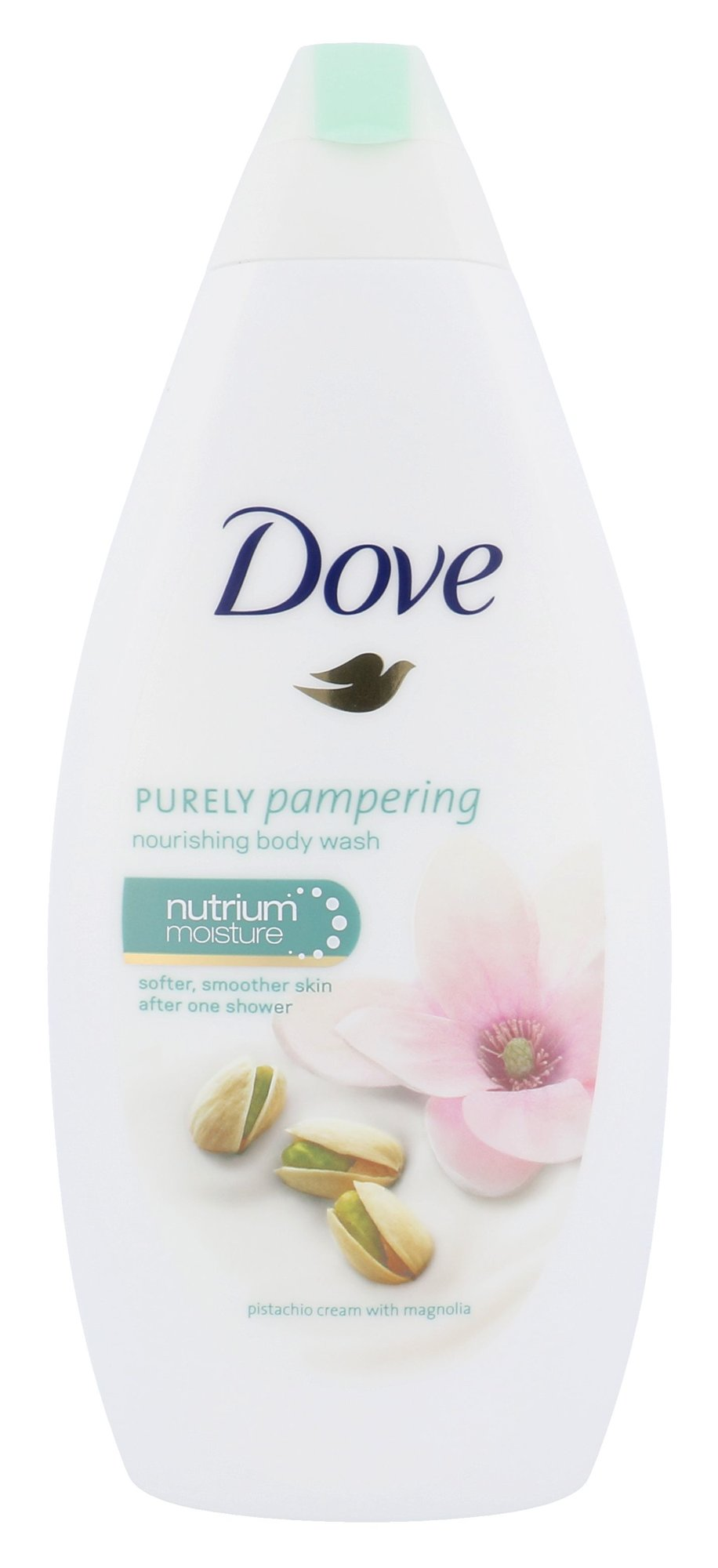 Dove Purely Pampering Cosmetic 500ml