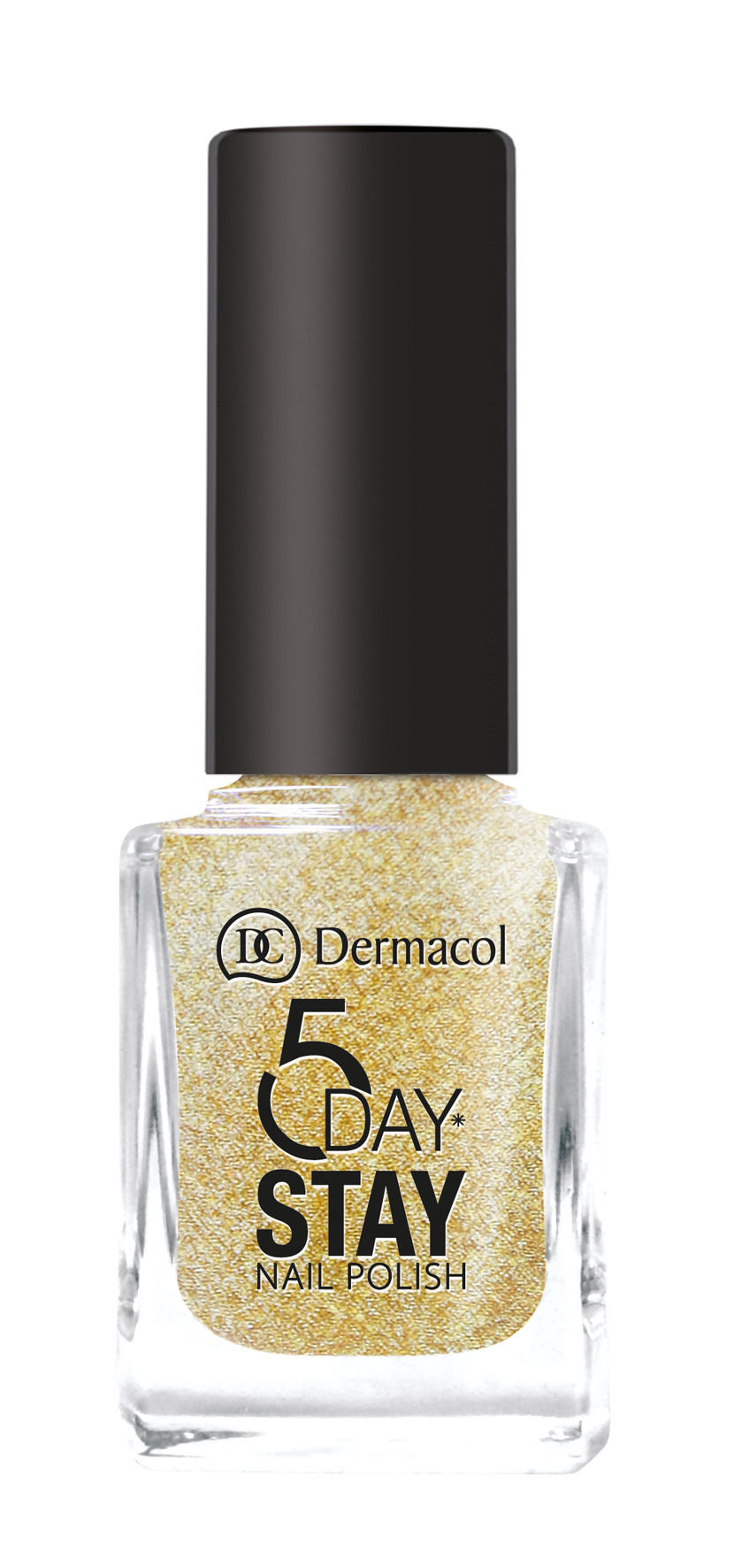 Dermacol 5 Day Stay Cosmetic 11ml 14 Gold Tiara