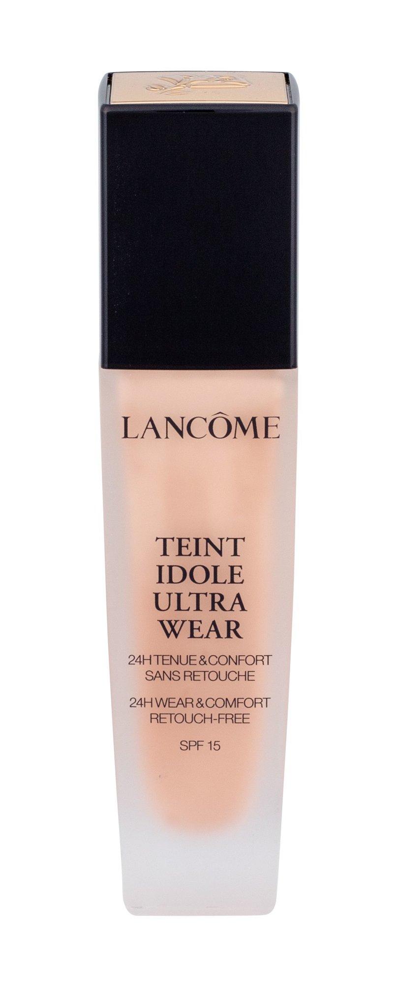 Lancôme Teint Idole Ultra Wear Cosmetic 30ml 02 Lys Rose