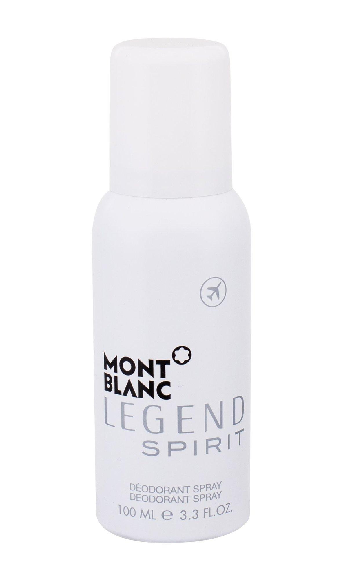 Montblanc Legend Spirit Deodorant 100ml
