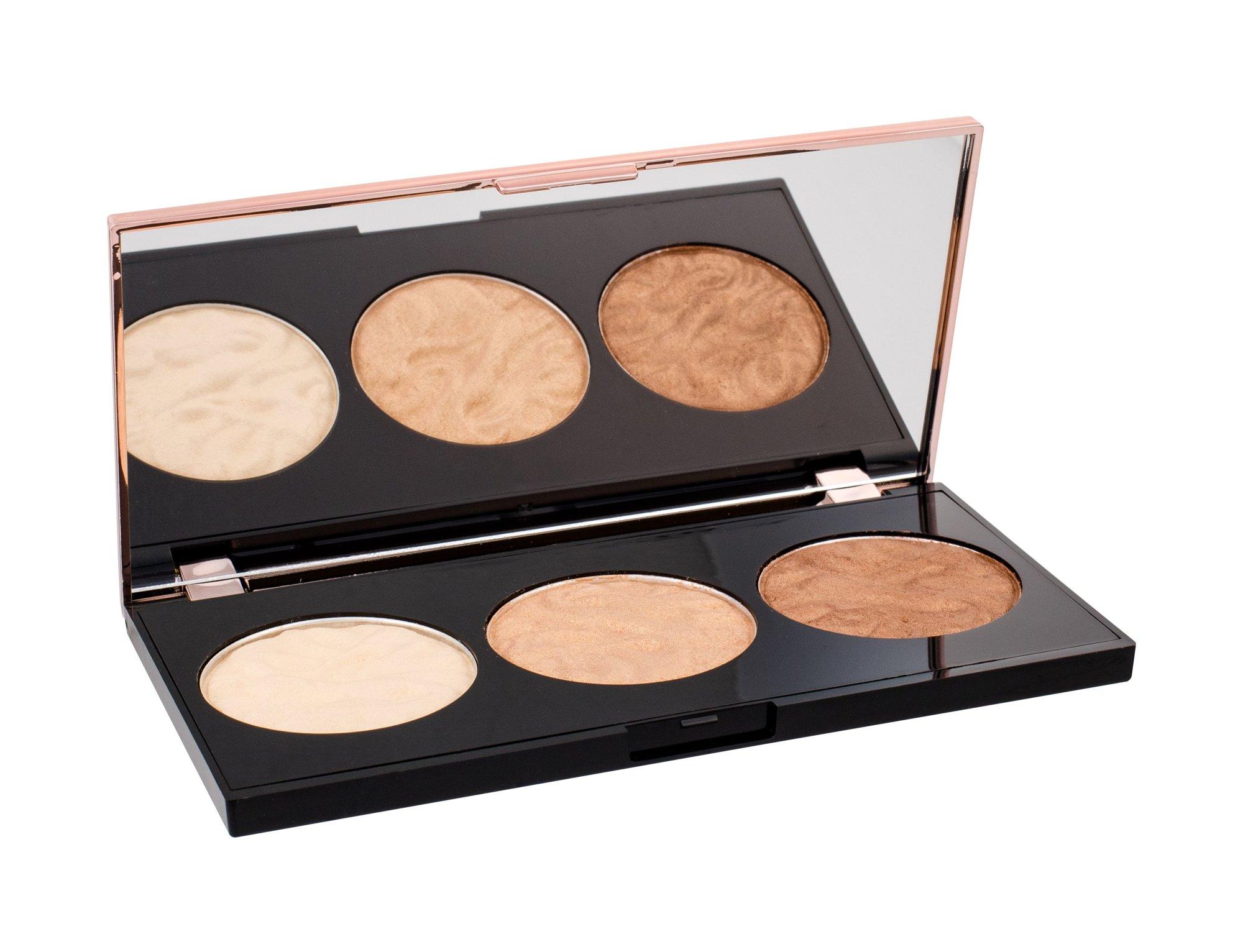 Makeup Revolution London Strobe Luxe Palette Cosmetic 11,5ml