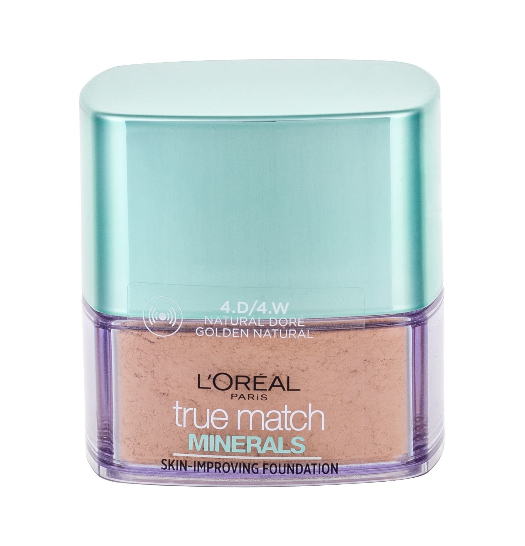 L´Oréal Paris True Match Cosmetic 10ml 4.D/4.W Golden Natural