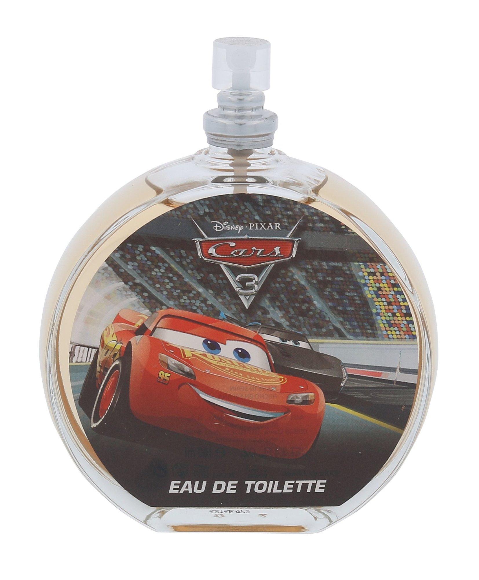 Disney Cars 3 EDT 100ml