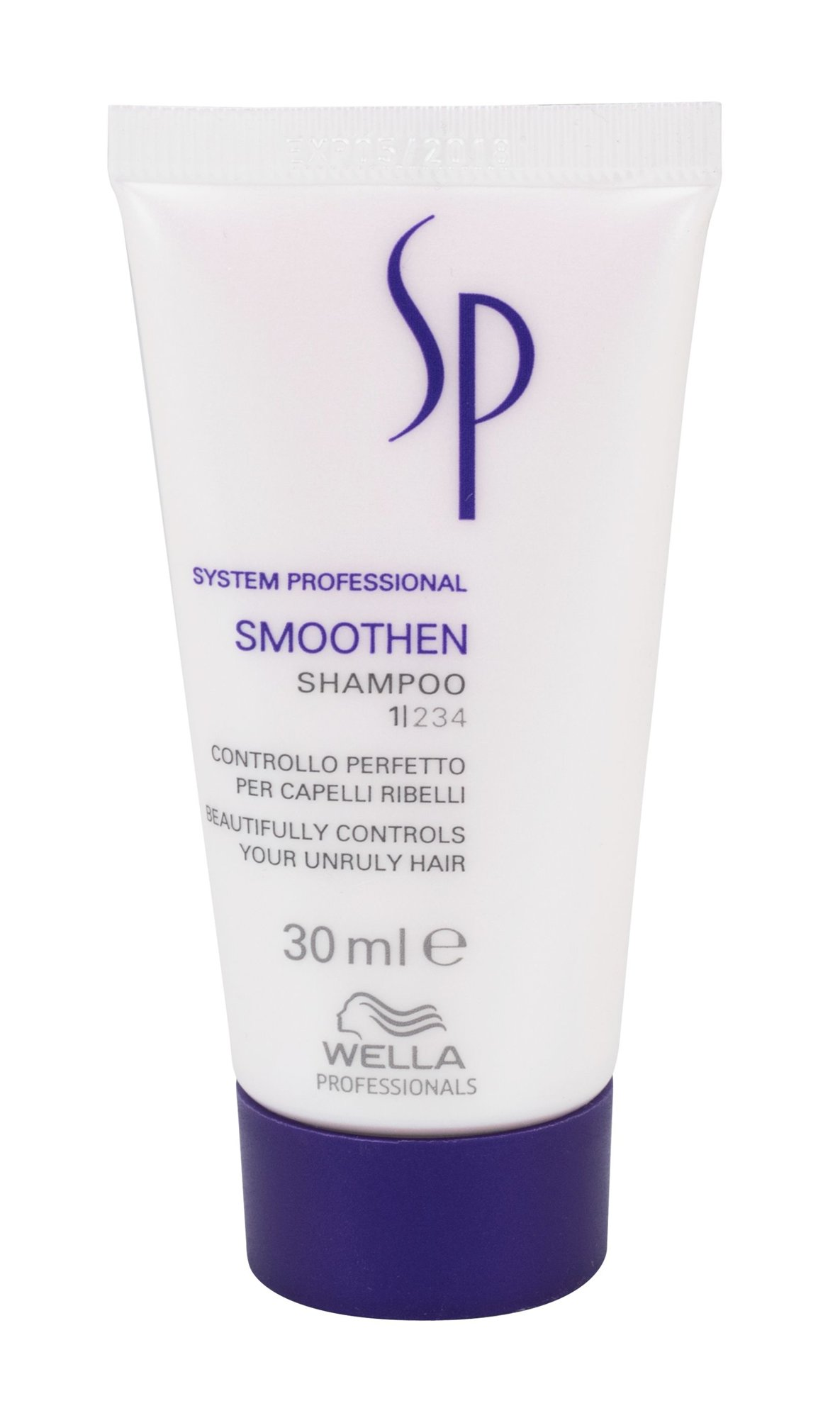 Wella SP Smoothen Cosmetic 30ml