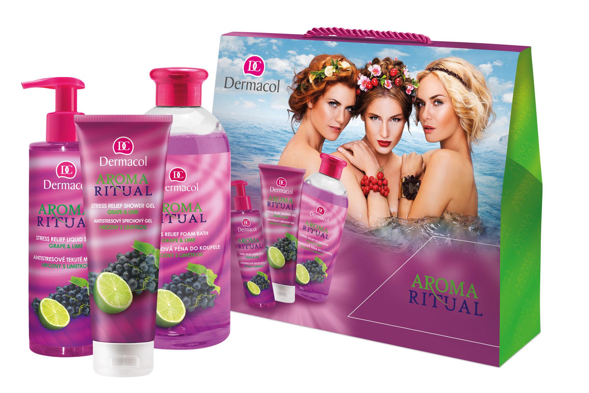 Dermacol Aroma Ritual Cosmetic 500ml