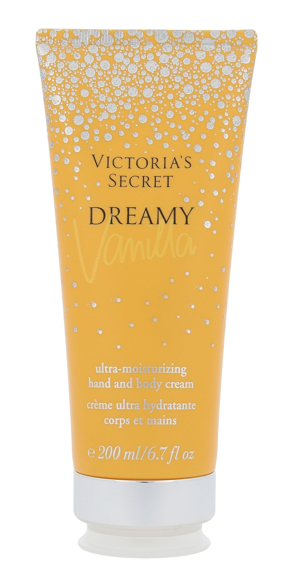 Victoria´s Secret Dreamy Vanilla Body cream 200ml