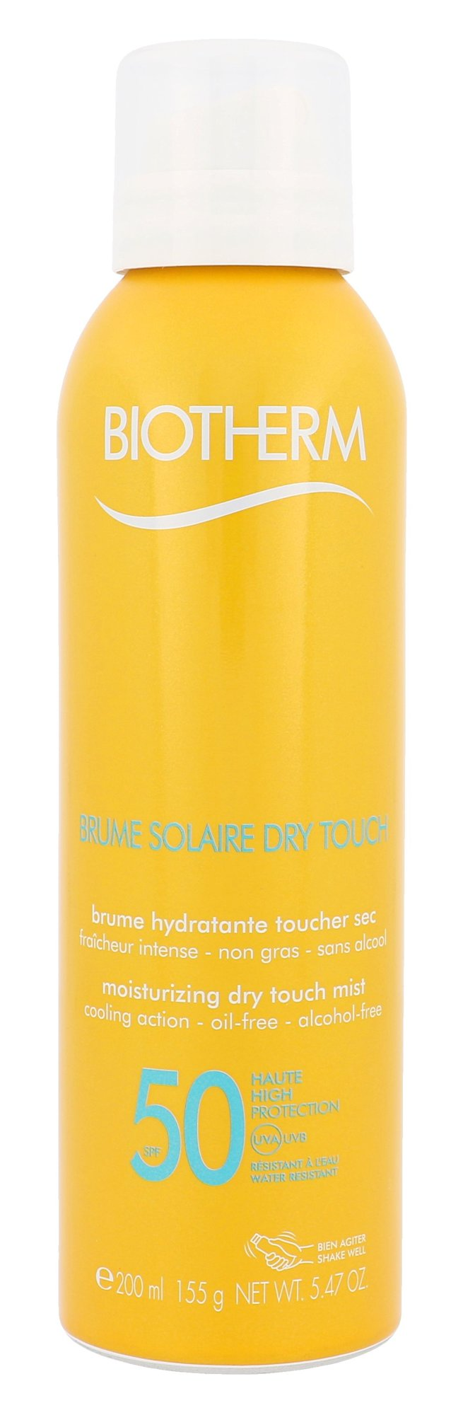 Biotherm Brume Solaire Cosmetic 200ml