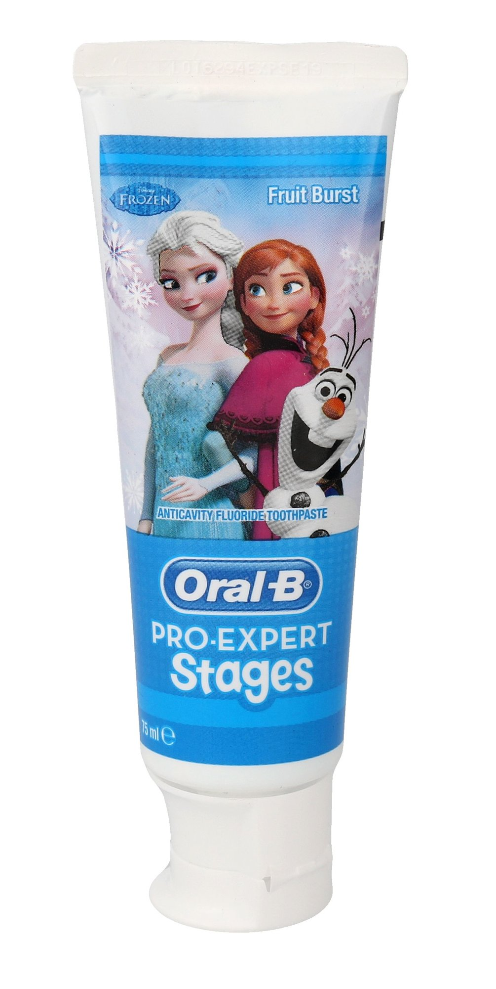 ORAL-B Pro Expert Stages Frozen Toothpaste Cosmetic 75ml