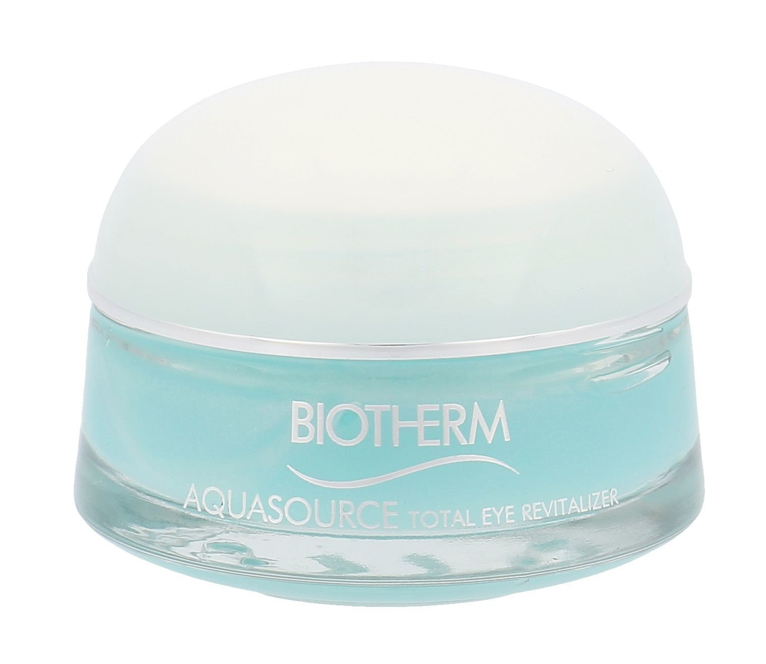 Biotherm Aquasource Cosmetic 15ml  Total Eye Revitalizer