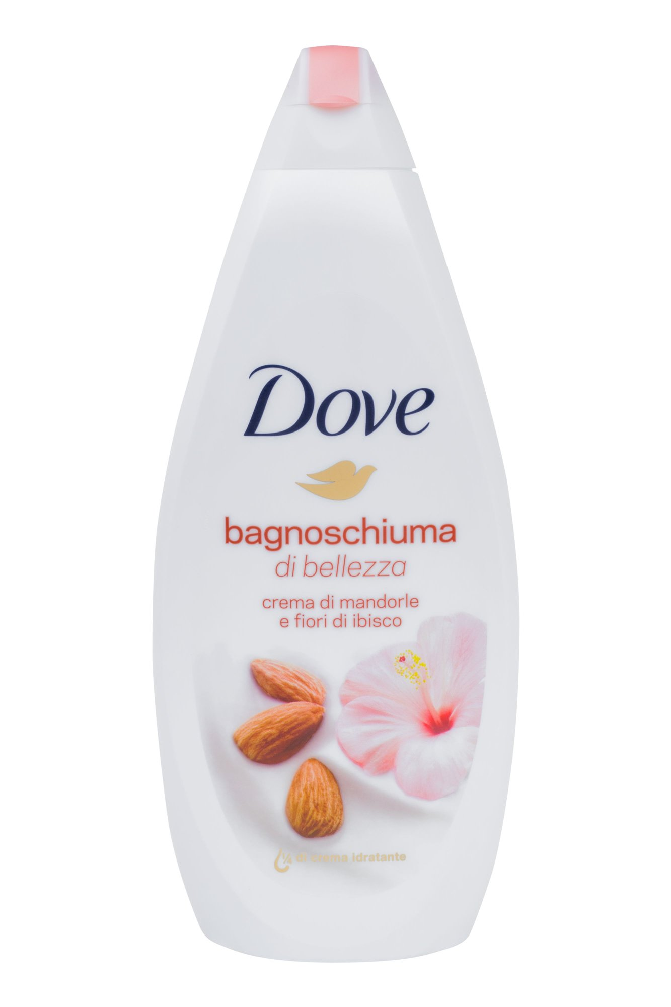 Dove Purely Pampering Cosmetic 700ml