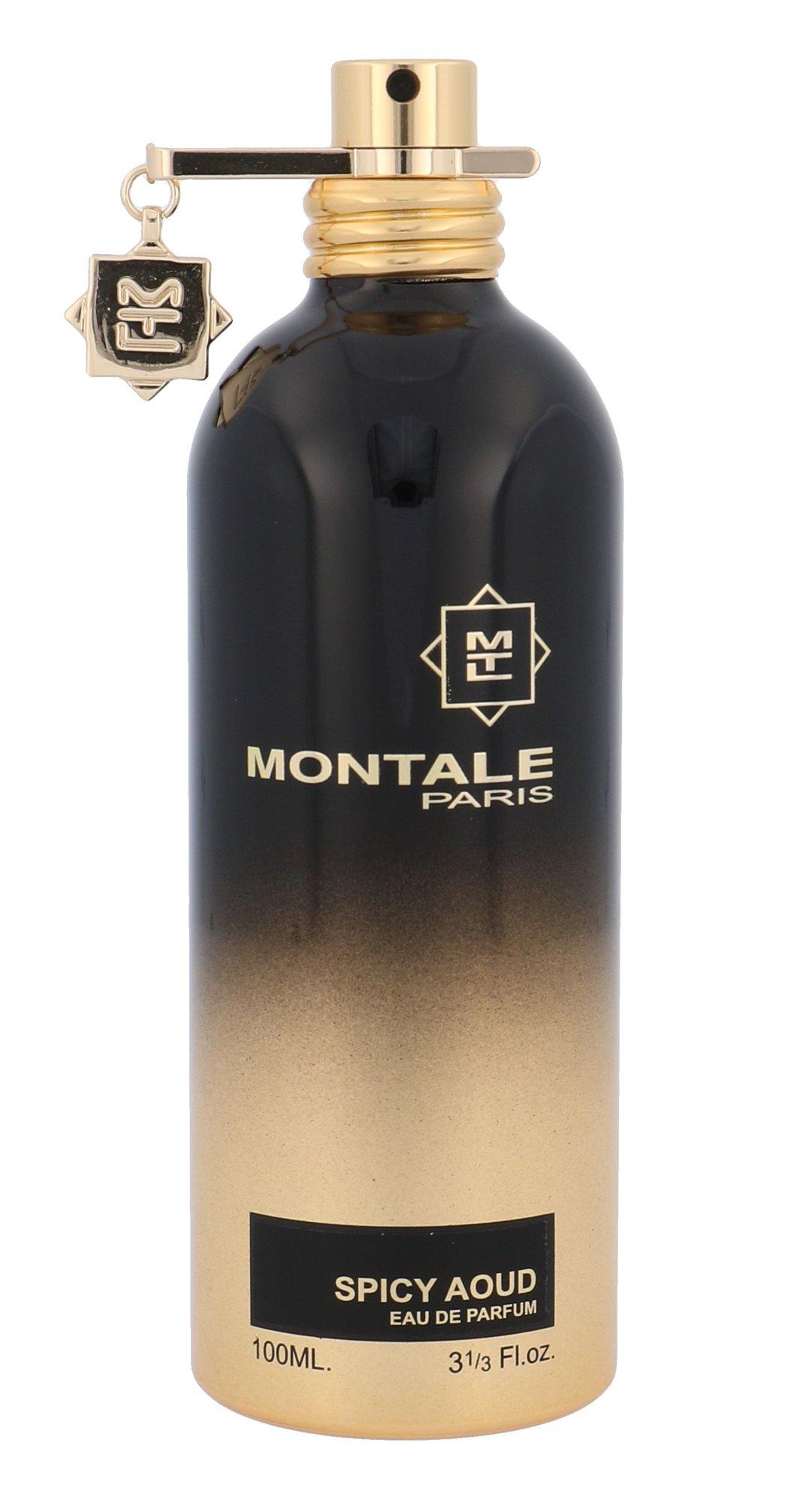 Montale Paris Spicy Aoud EDP 100ml