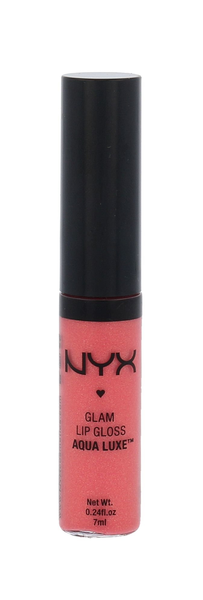 NYX Professional Makeup Aqua Luxe Cosmetic 7ml 08 Paint The Town