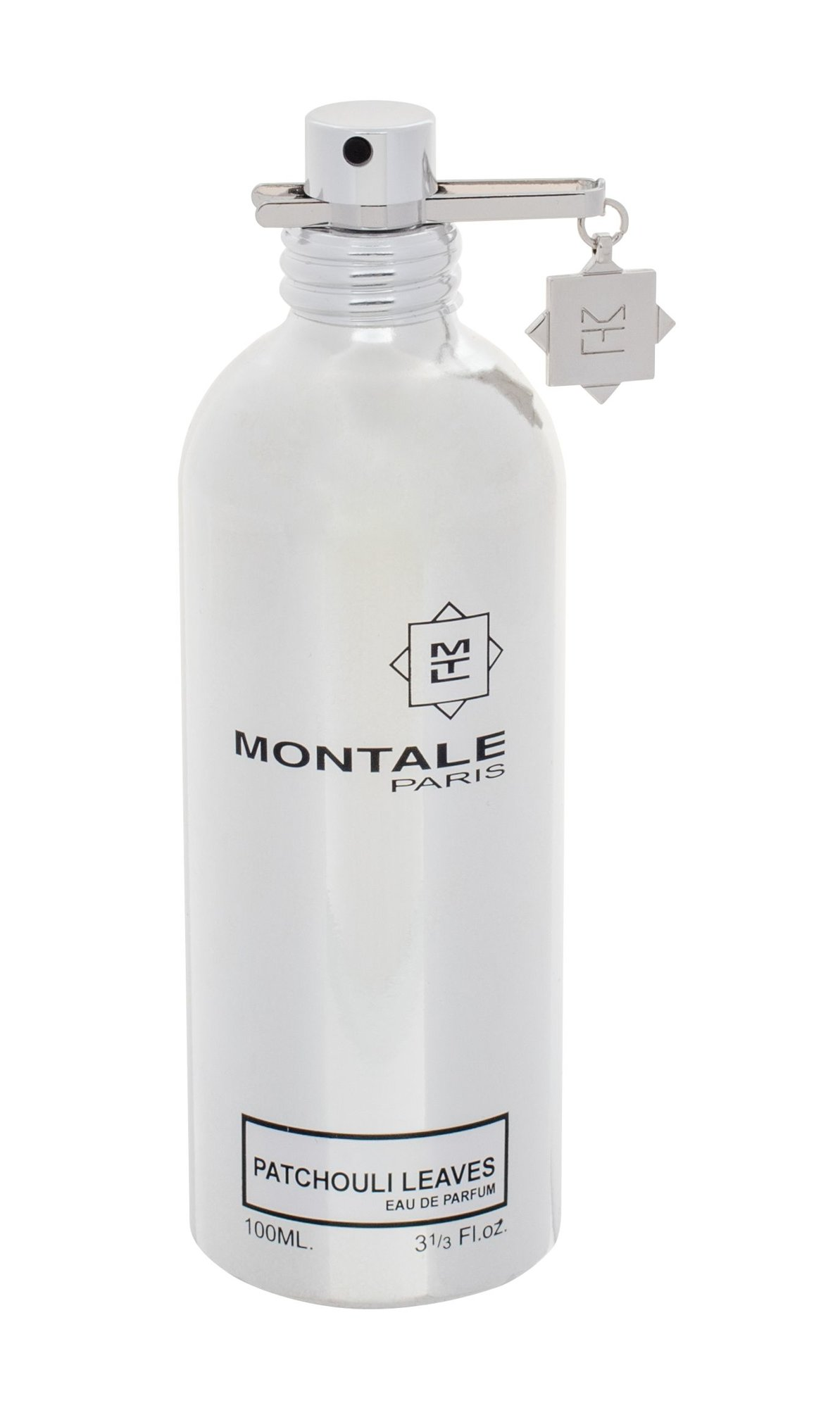 Montale Paris Patchouli Leaves EDP 100ml