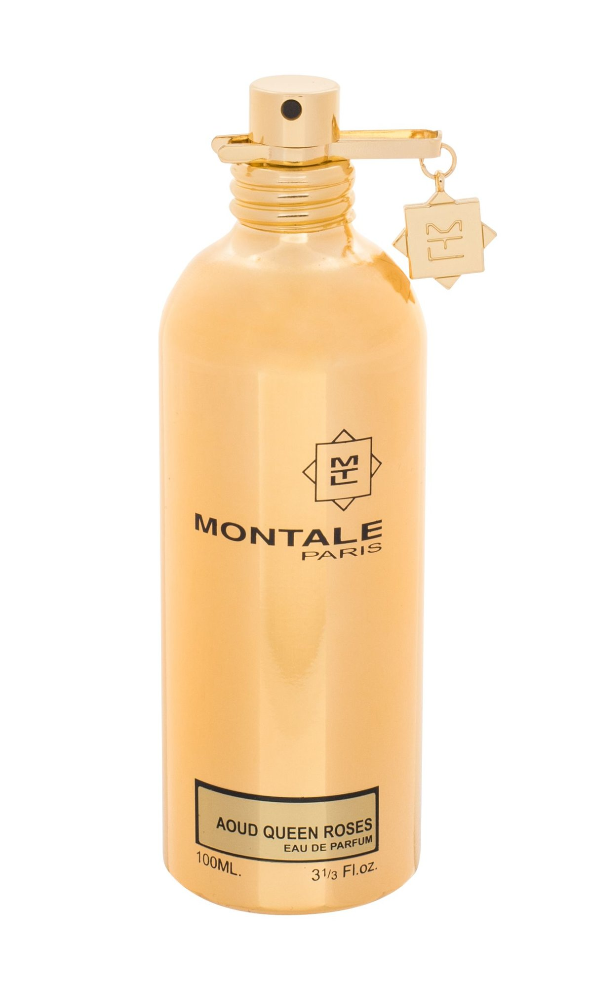 Montale Paris Aoud Queen Roses EDP 100ml