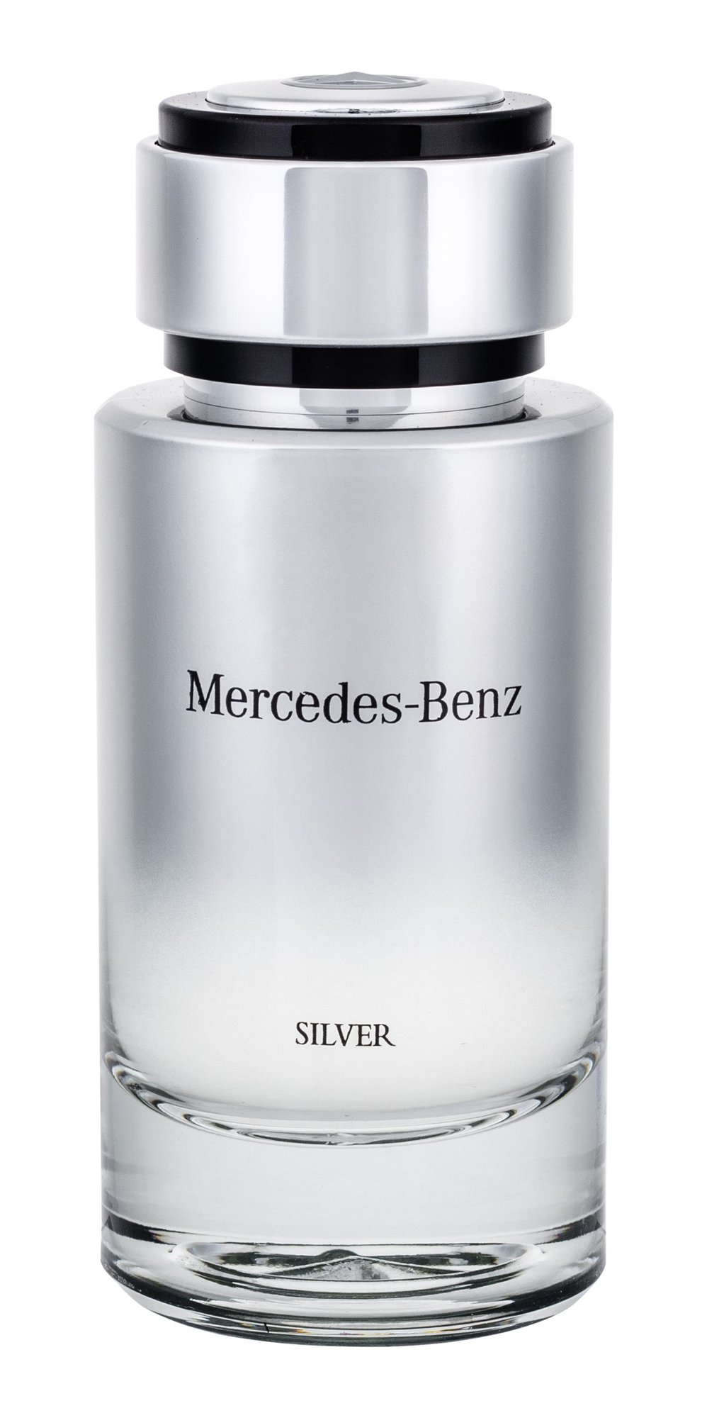 Mercedes-Benz Mercedes-Benz Silver EDT 120ml