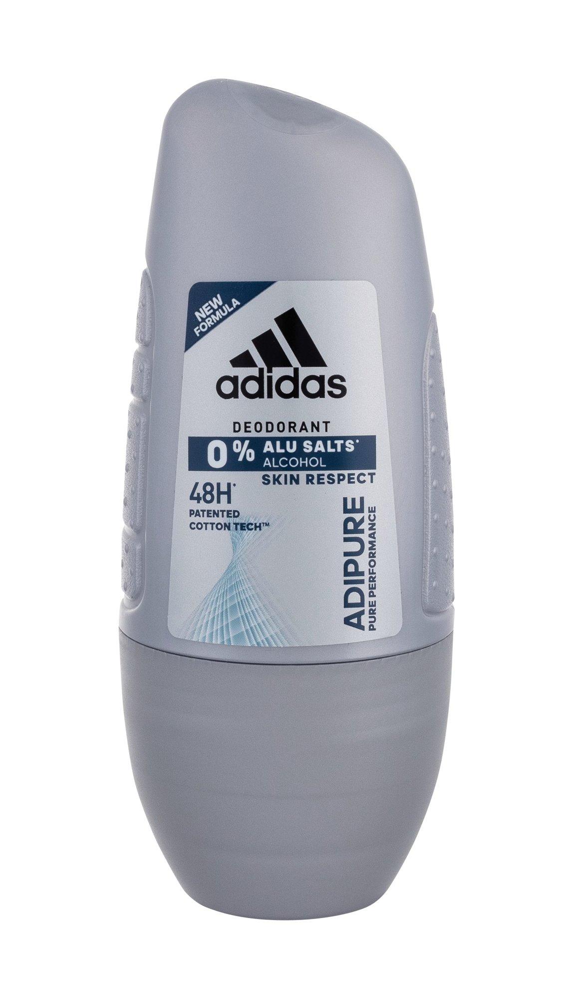 Rutulinis dezodorantas Adidas Adipure