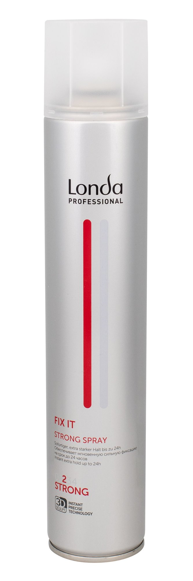Londa Professional Finish Cosmetic 500ml  Fix It