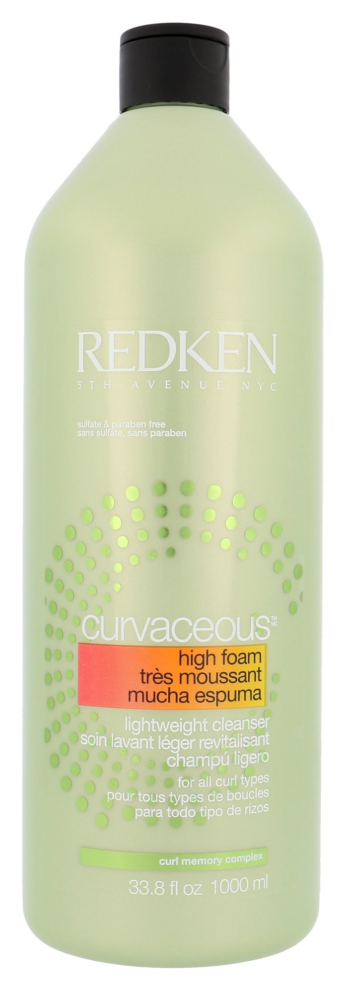 Redken Curvaceous Cosmetic 1000ml