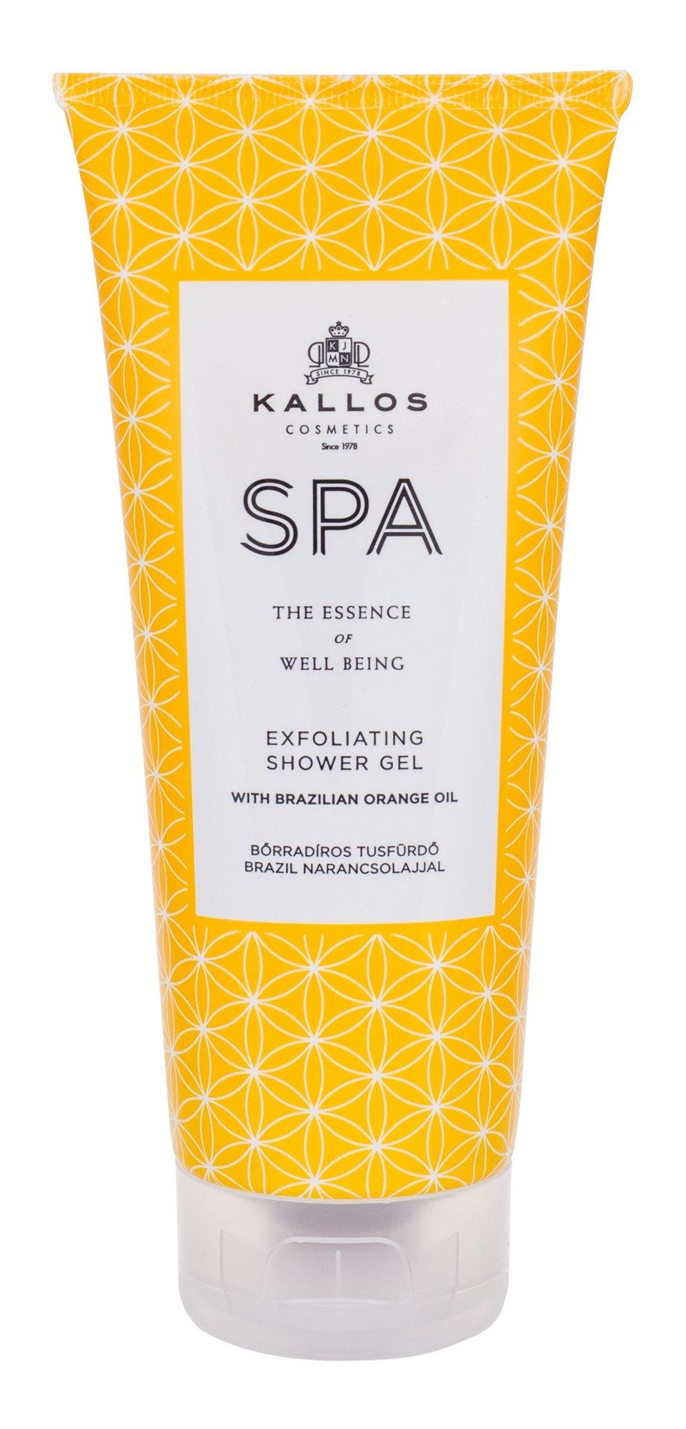 Kallos Cosmetics SPA Cosmetic 200ml