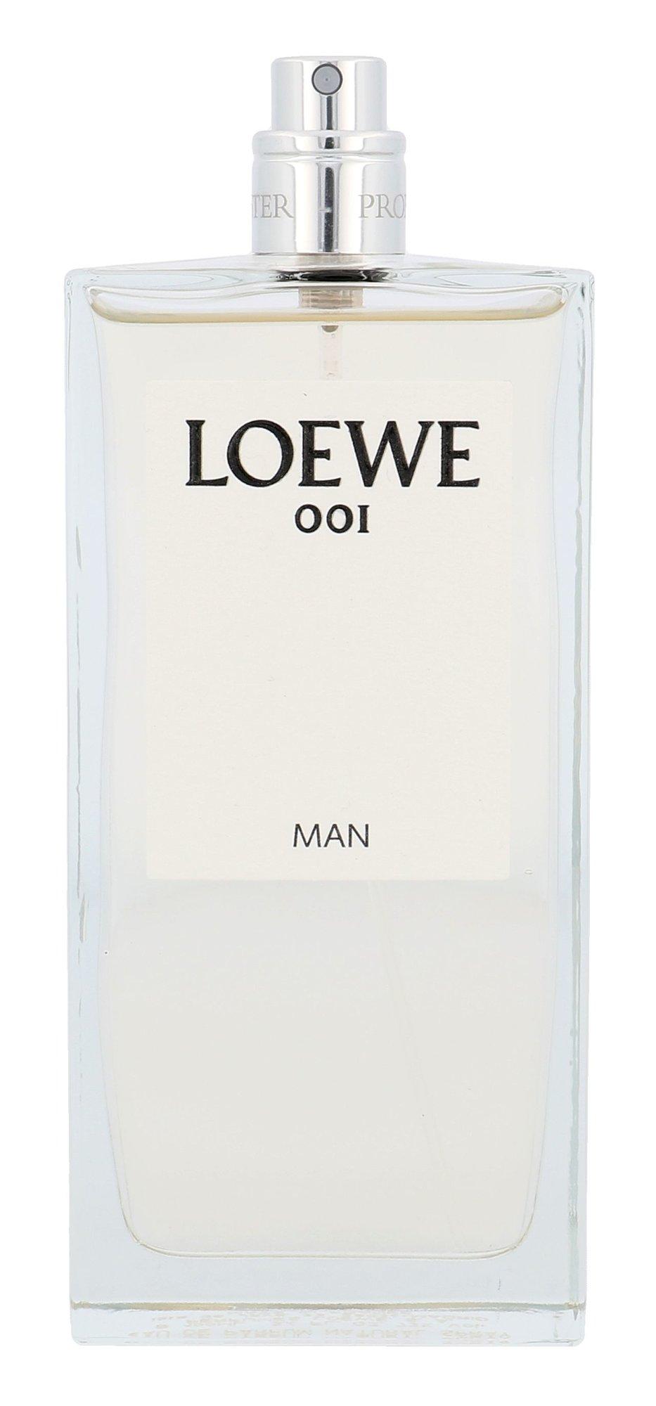 Loewe Loewe 001 Man EDT 100ml