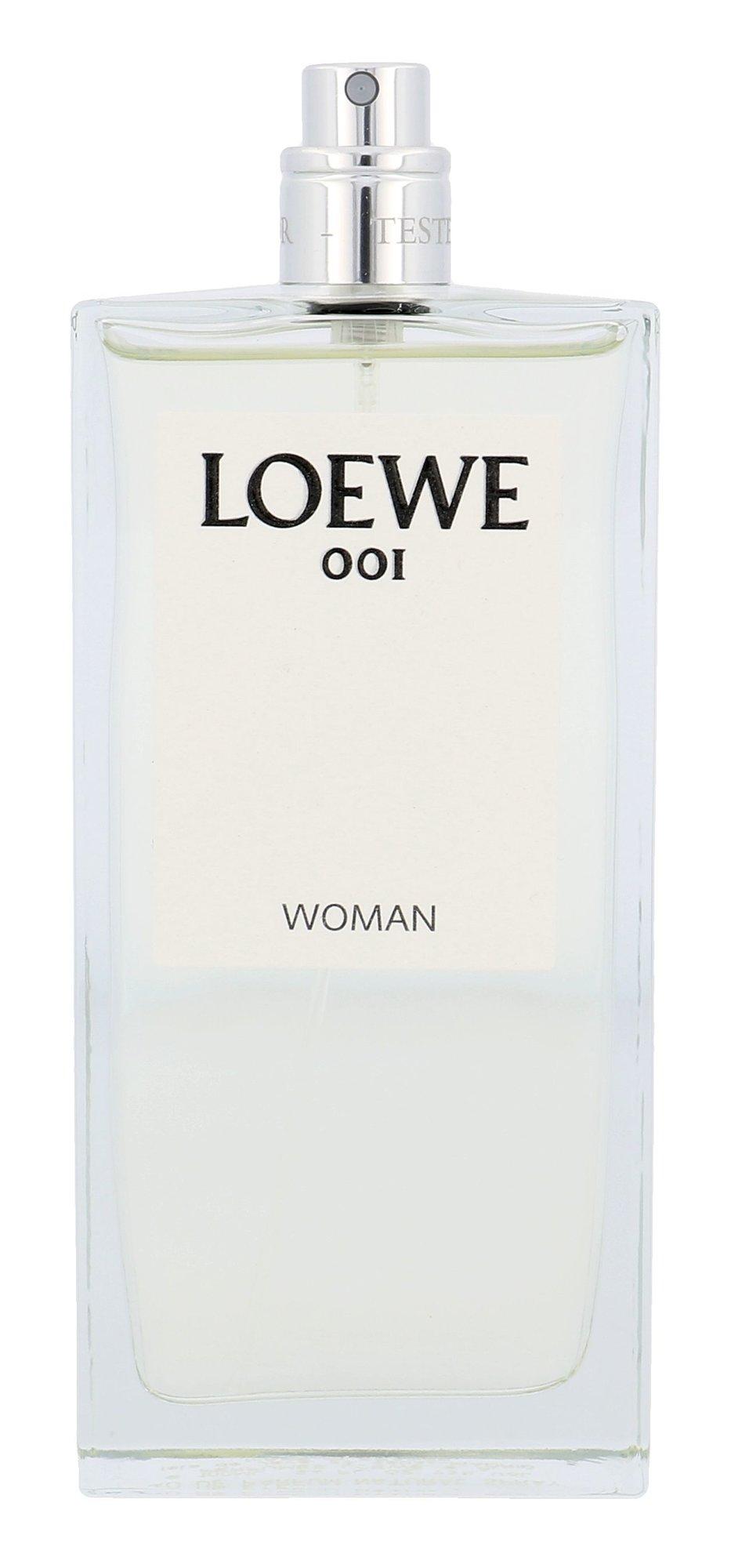 Loewe Loewe 001 EDT 100ml