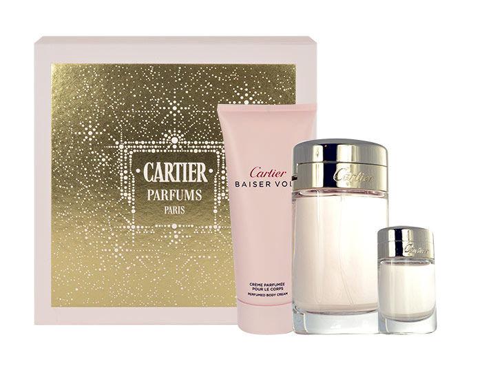 Cartier Baiser Volé EDP 100ml