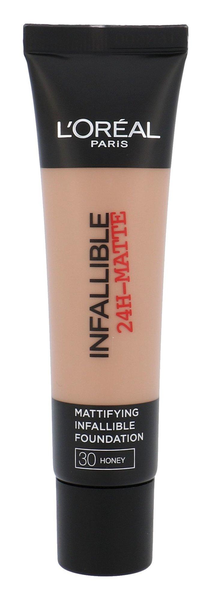 L´Oréal Paris Infallible Cosmetic 35ml 30 Honey