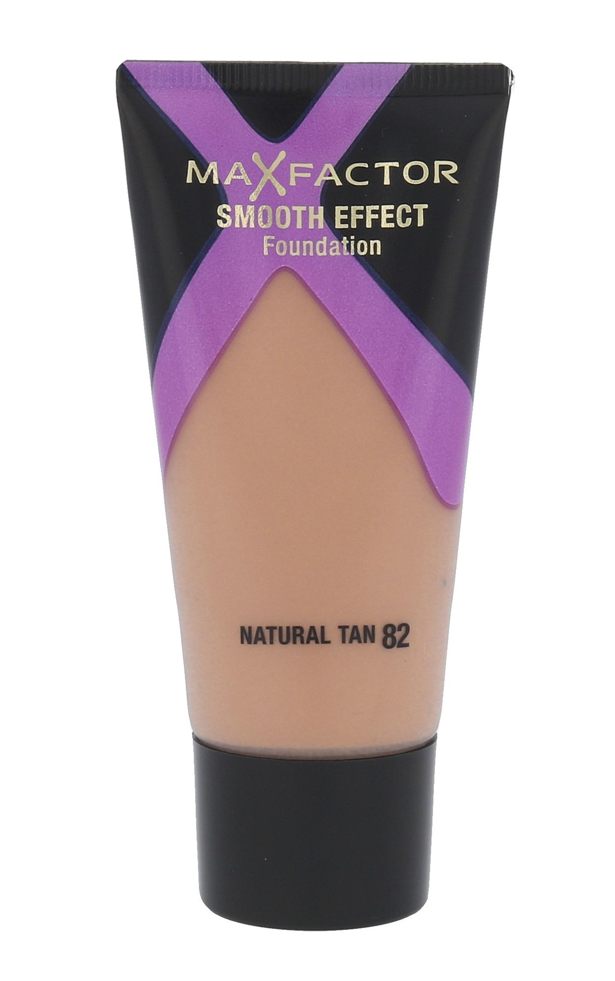 Max Factor Smooth Effect Cosmetic 30ml 82 Natural Tan