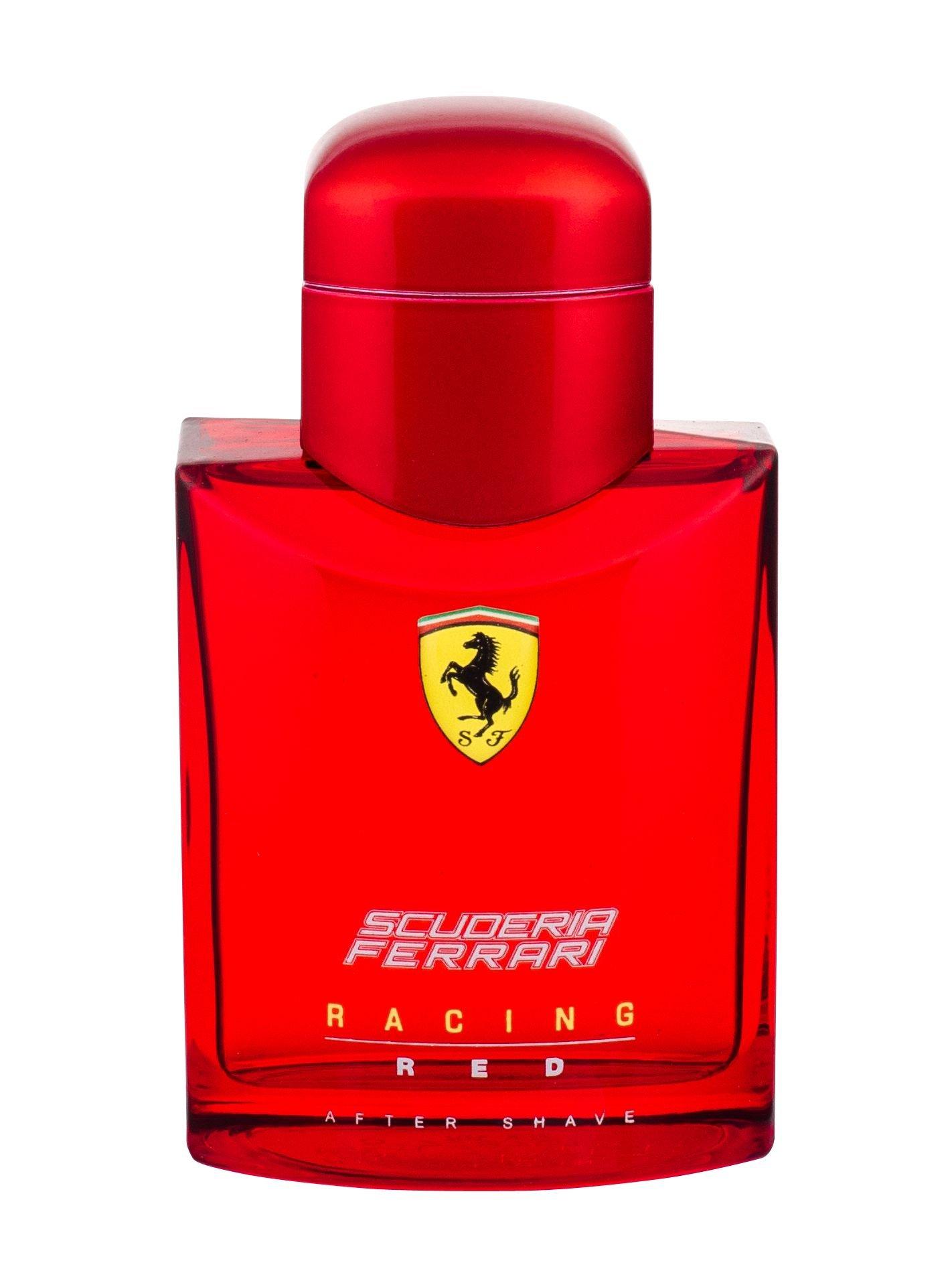 Priemonė po skutimosi Ferrari Scuderia Ferrari Racing Red