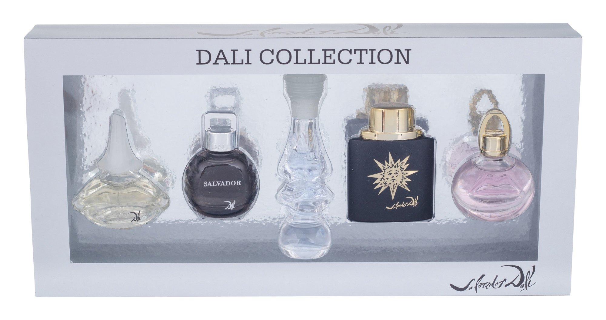 Salvador Dali Mini Set 3 EDT 25ml