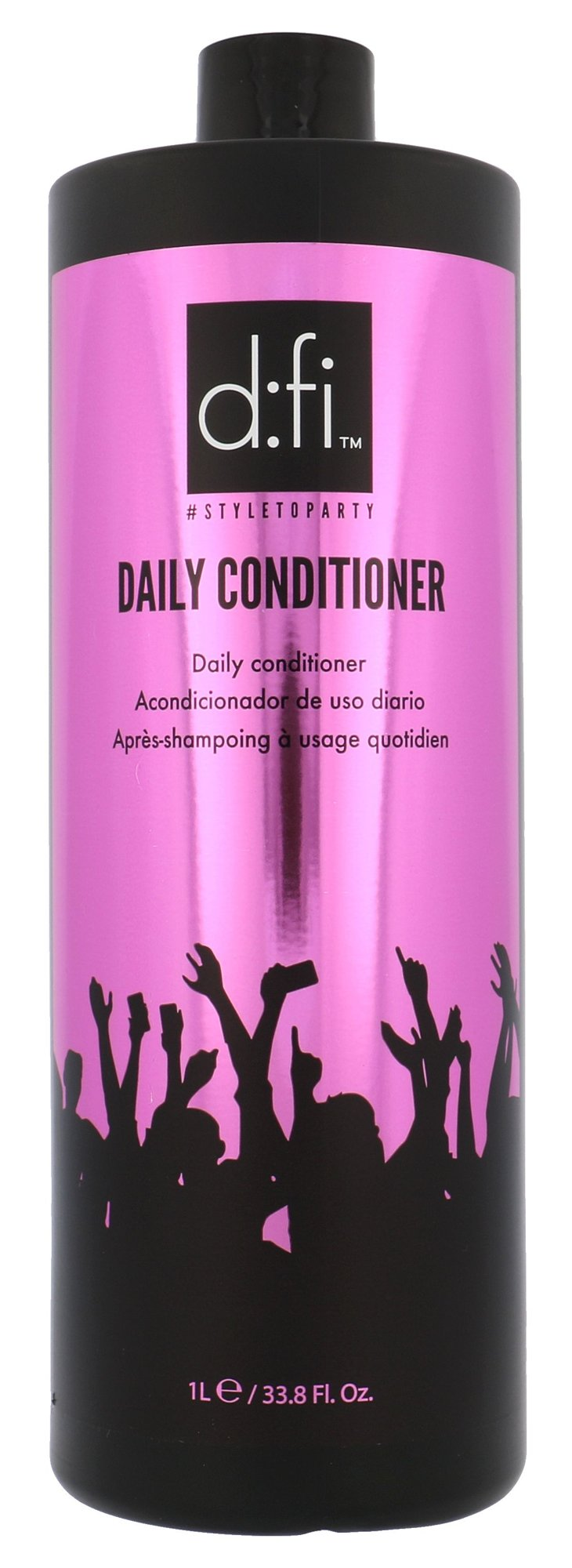 Revlon Professional d:fi Daily Conditioner Cosmetic 1000ml