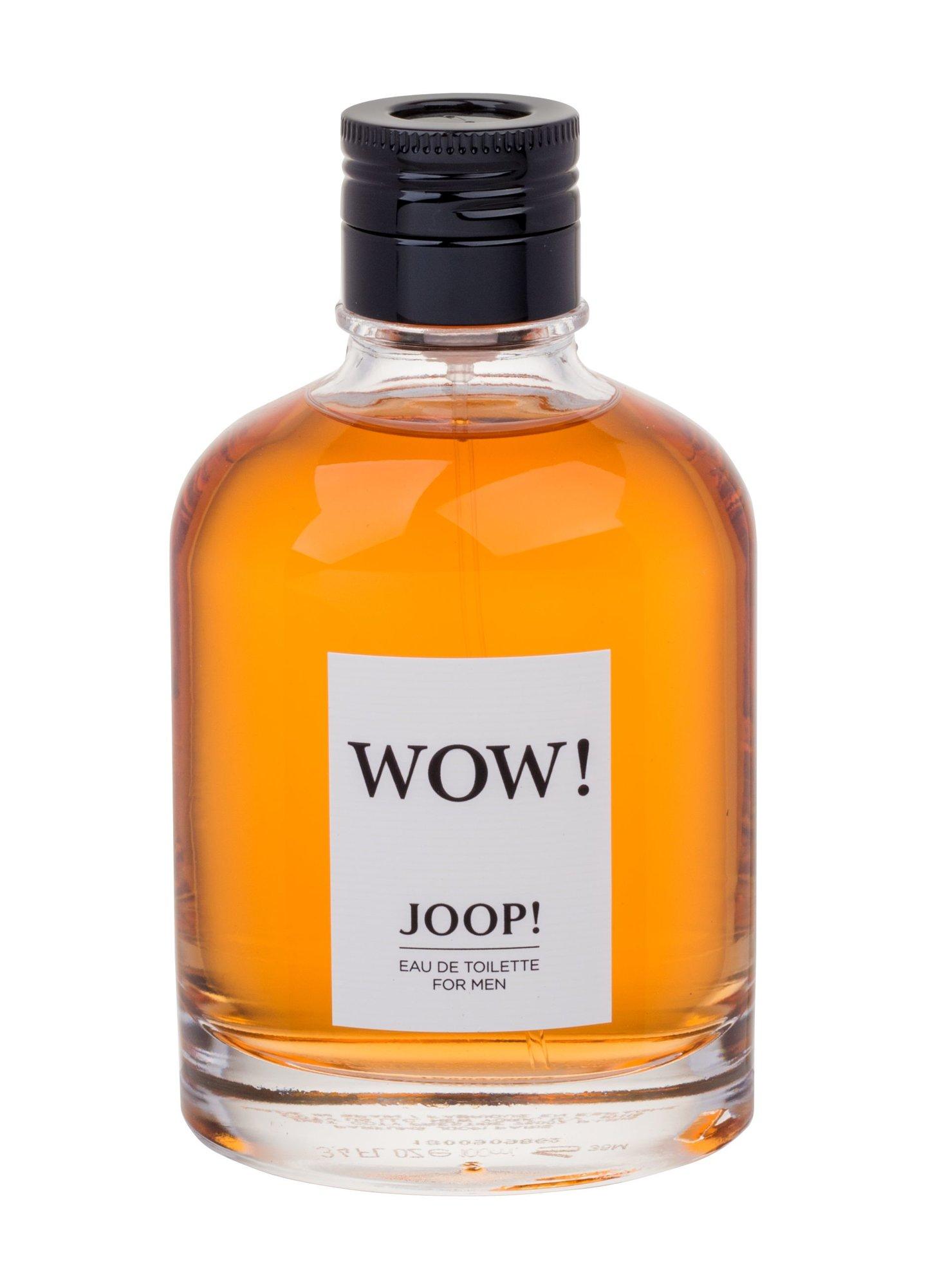 JOOP! Wow EDT 100ml