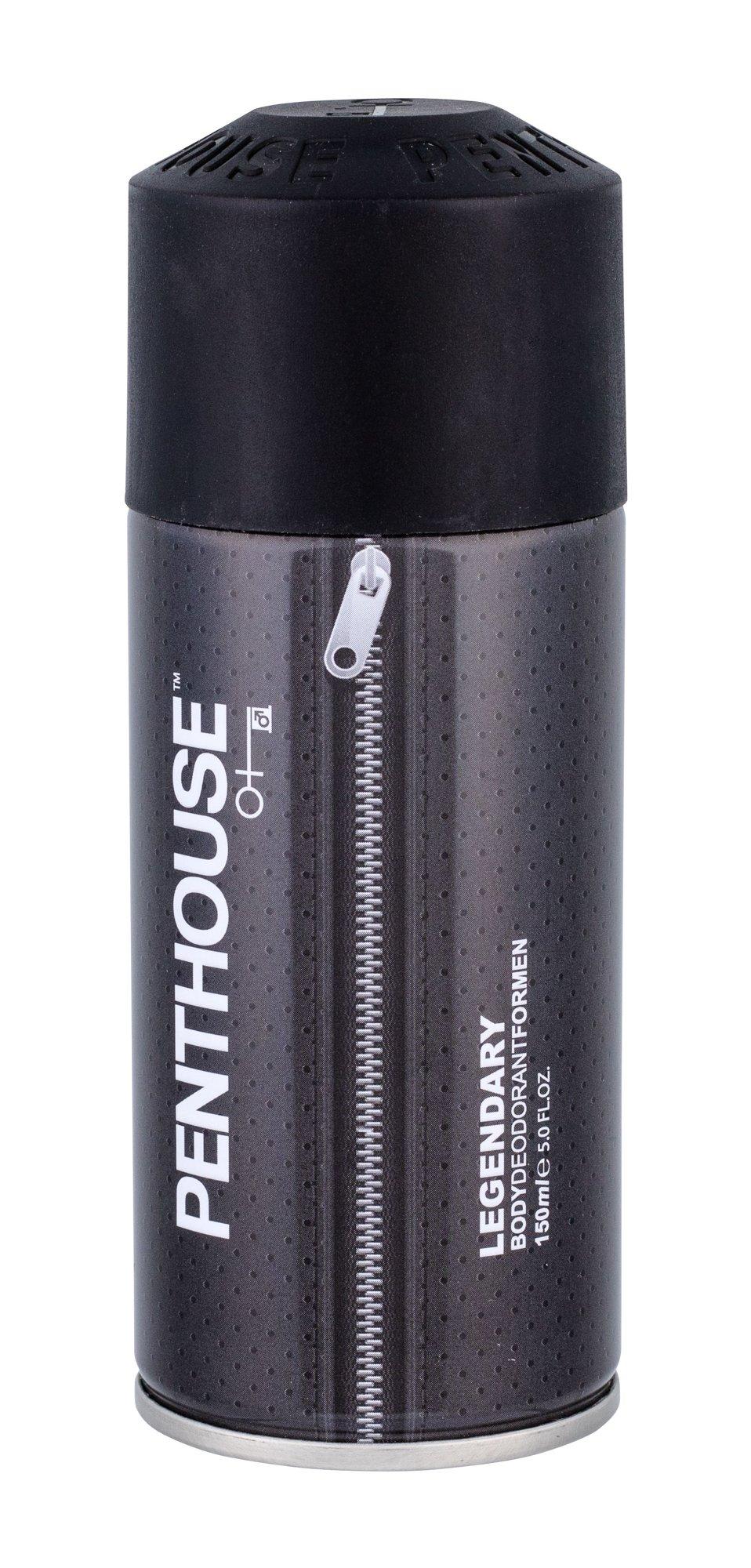 Penthouse Legendary Deodorant 150ml
