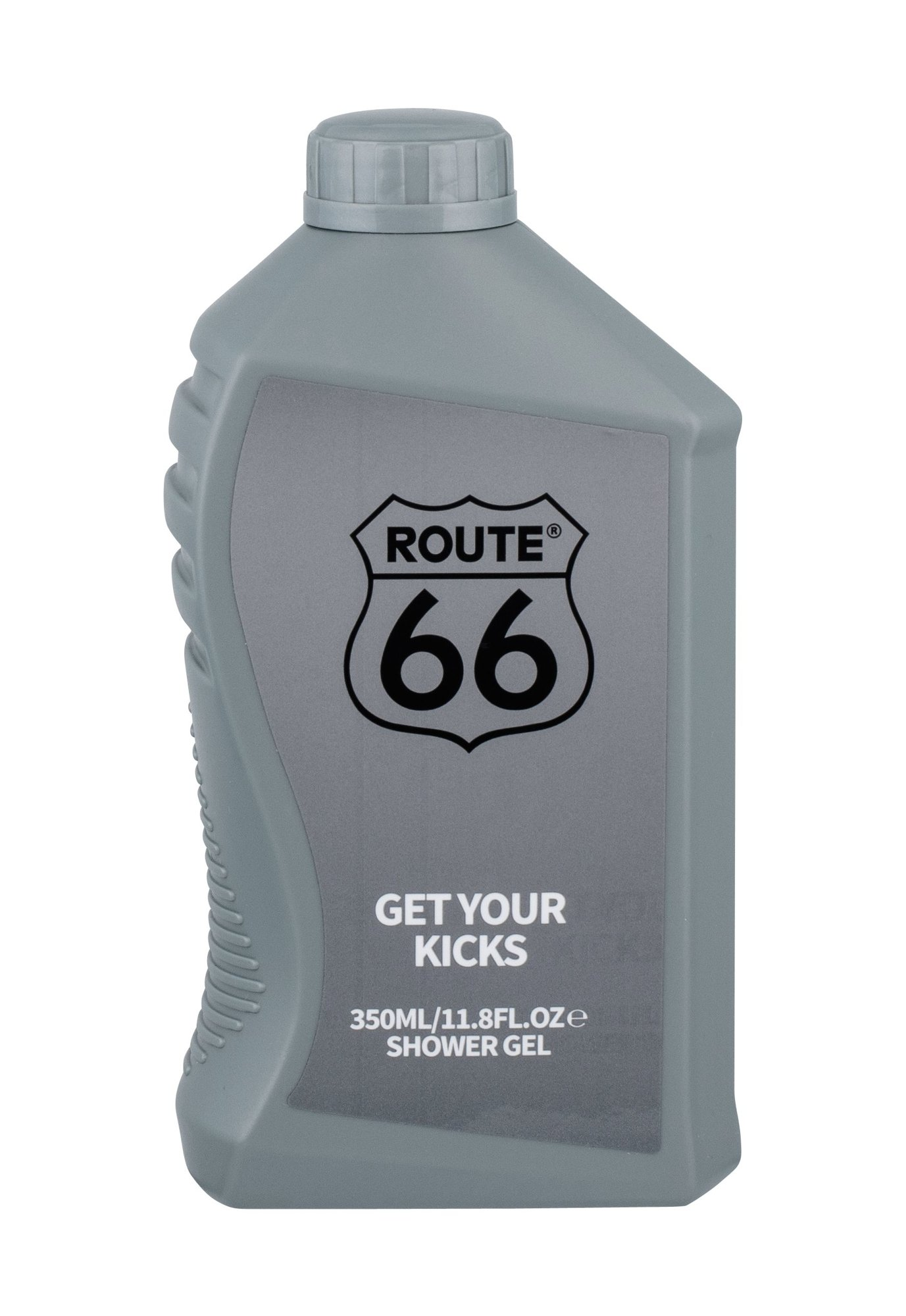 Route 66 Get Your Kicks Shower gel 350ml