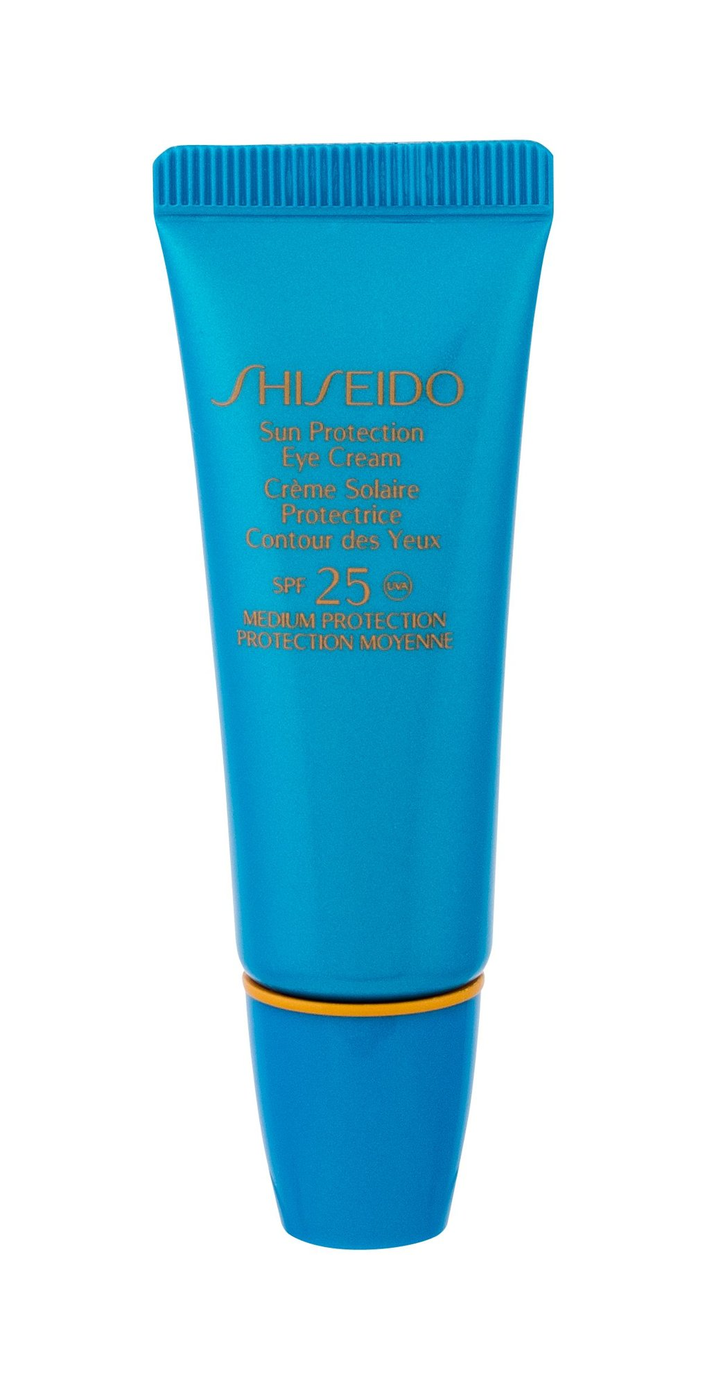 Shiseido Sun Protection Cosmetic 15ml
