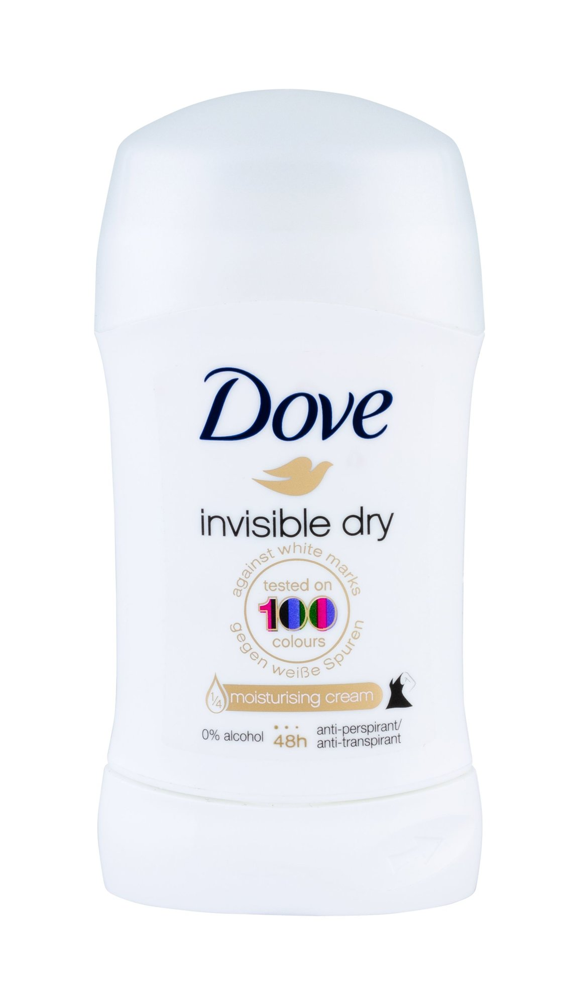 Dove Invisible Dry Cosmetic 30ml
