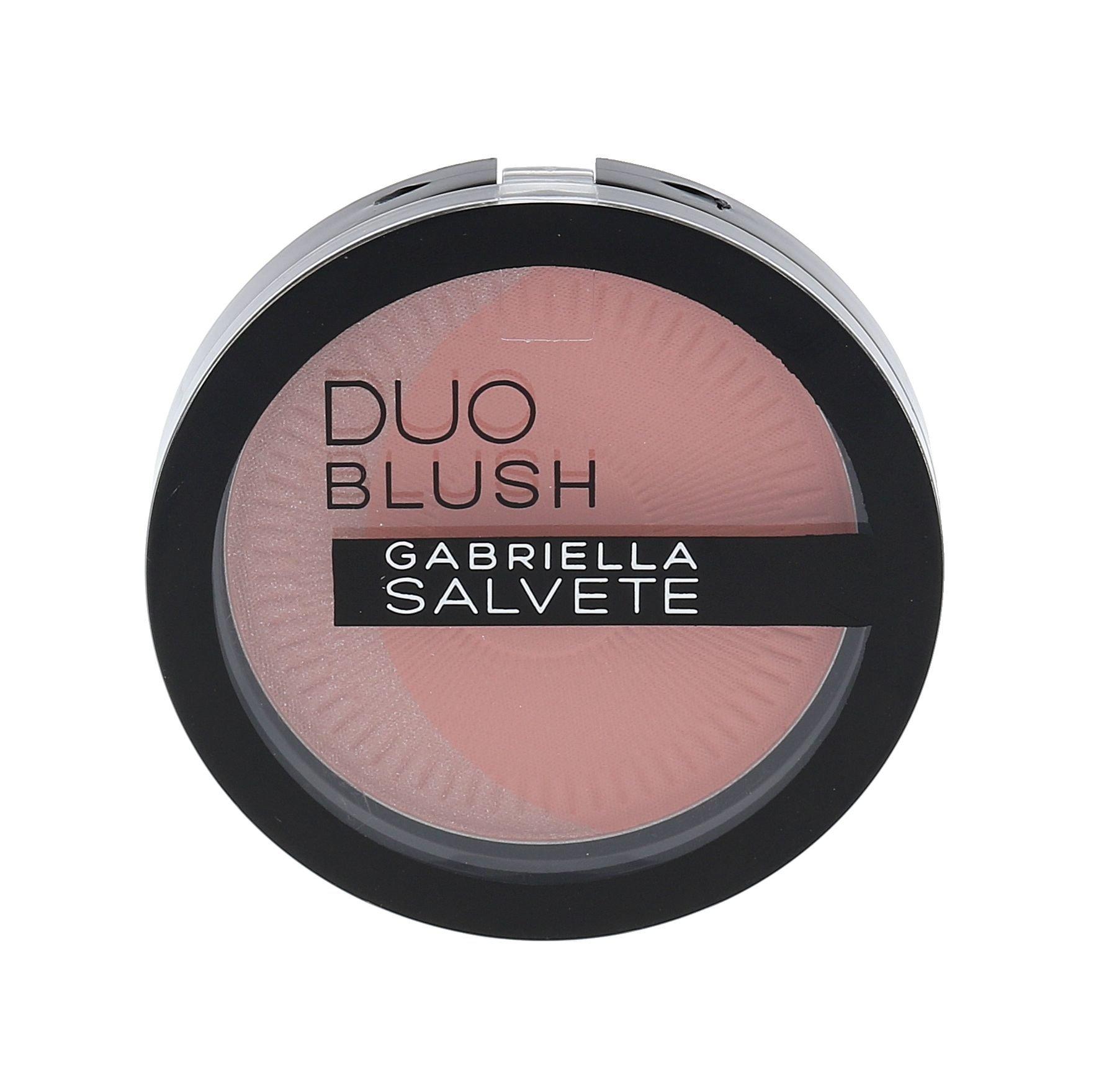 Gabriella Salvete Duo Blush Cosmetic 8g 02