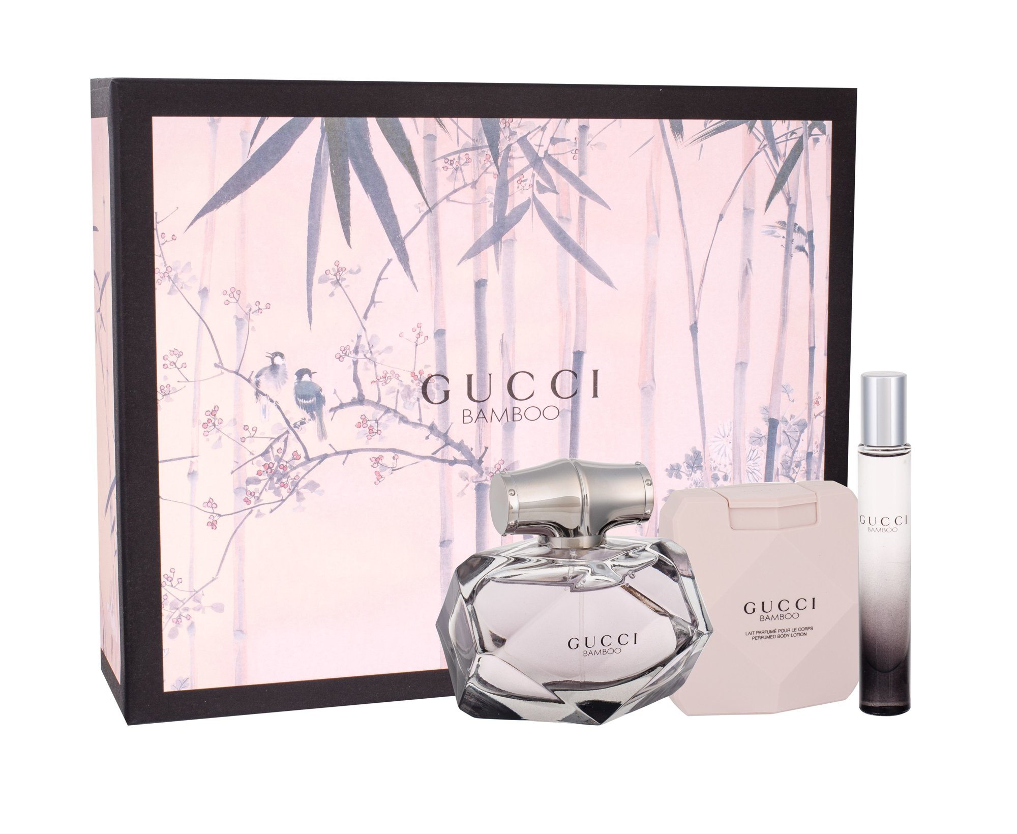 Gucci Gucci Bamboo EDP 75ml